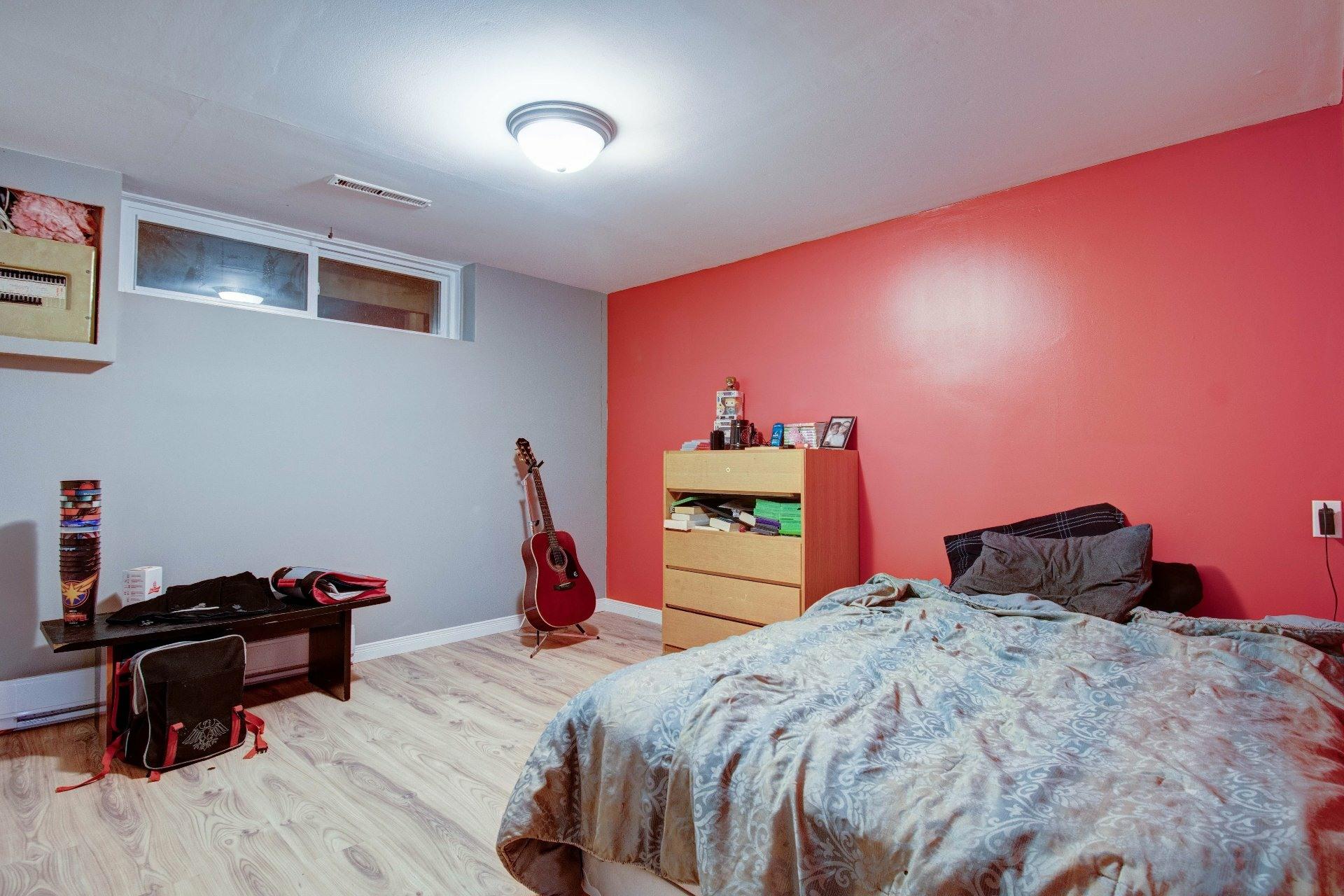 image 17 - Duplex For sale Trois-Rivières - 10 rooms
