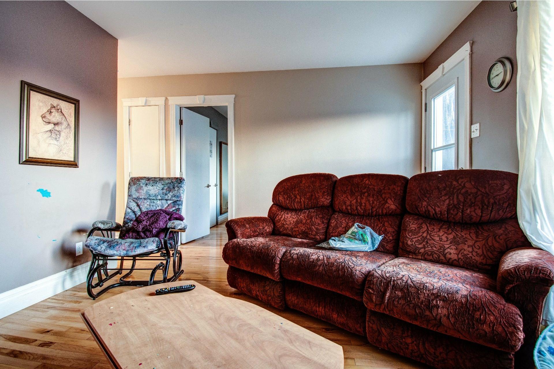 image 8 - Duplex For sale Trois-Rivières - 10 rooms