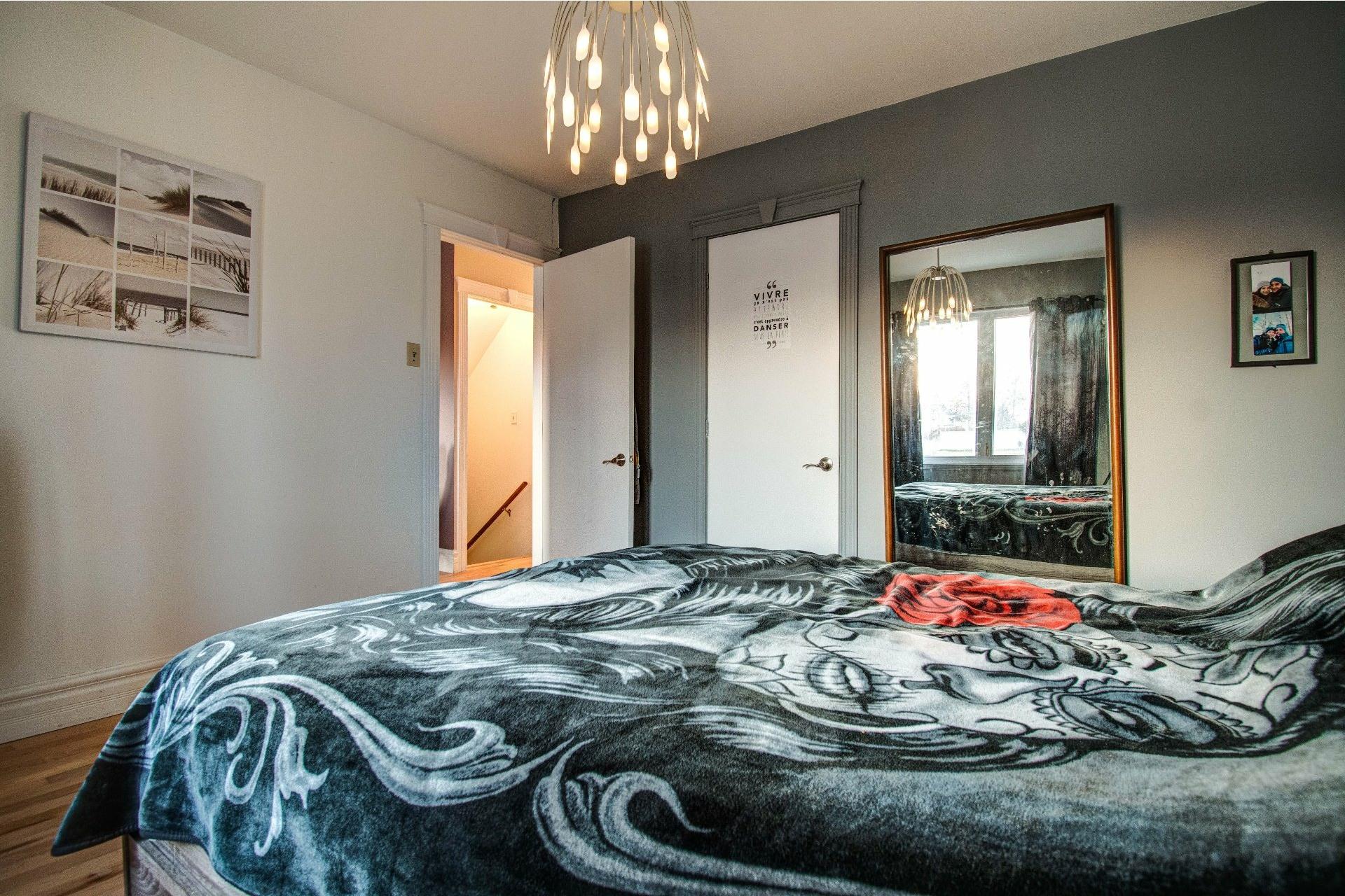 image 10 - Duplex For sale Trois-Rivières - 10 rooms