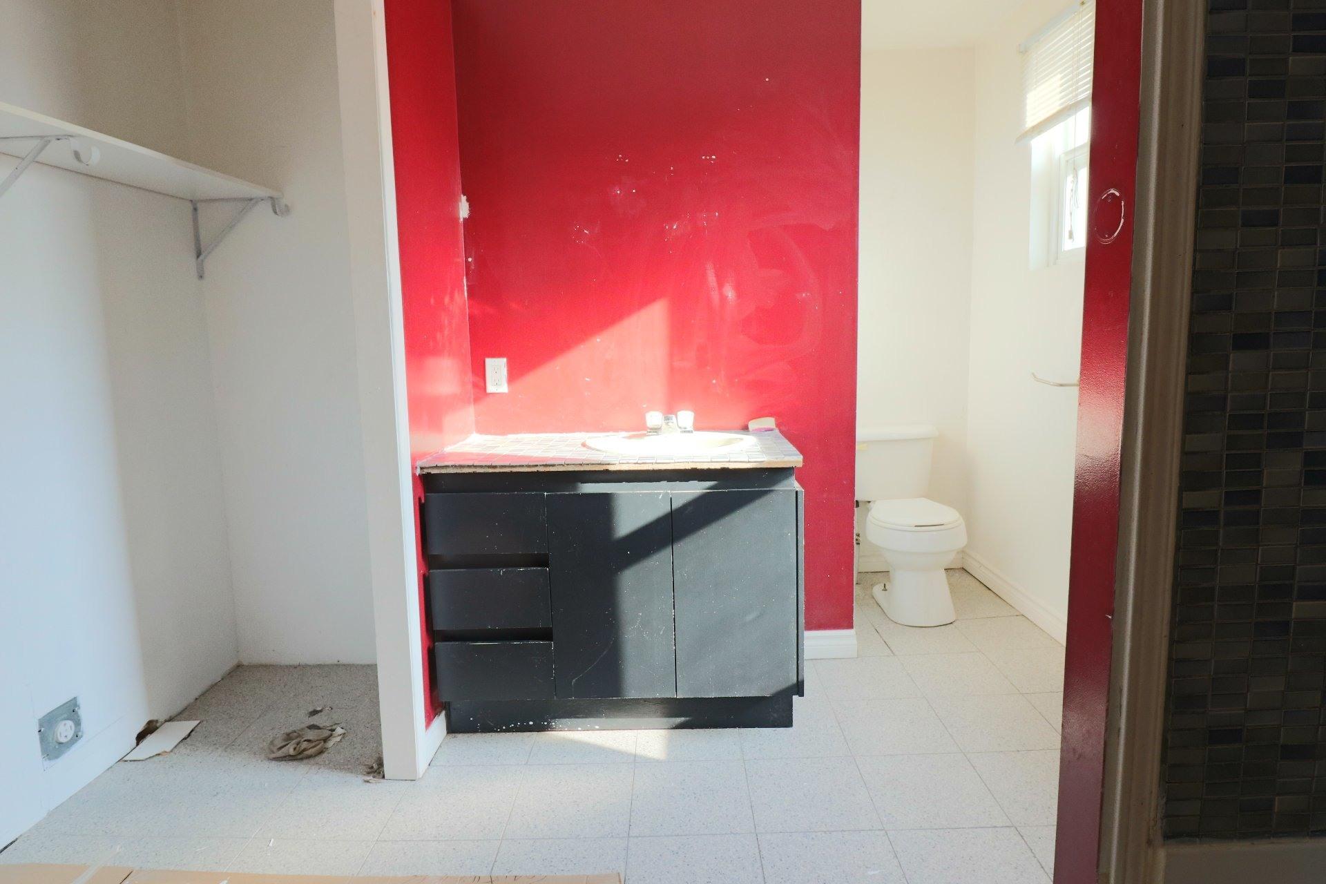 image 15 - Duplex For sale Trois-Rivières - 5 rooms