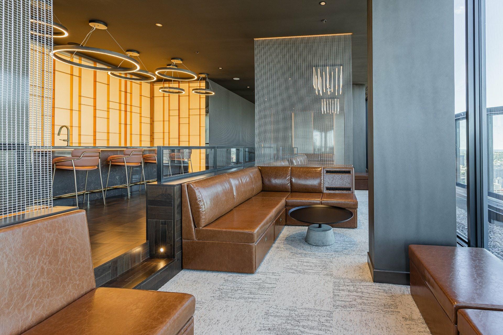 image 23 - Apartment For rent Ville-Marie Montréal  - 5 rooms