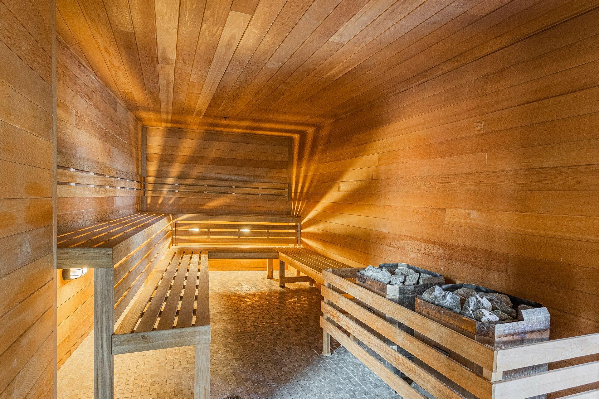 image 28 - Apartment For rent Ville-Marie Montréal  - 5 rooms