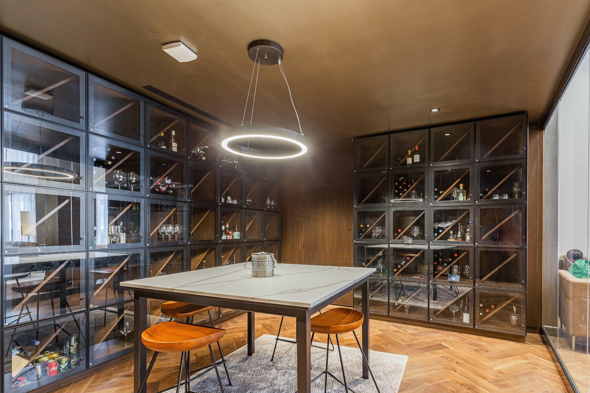 image 30 - Apartment For rent Ville-Marie Montréal  - 5 rooms