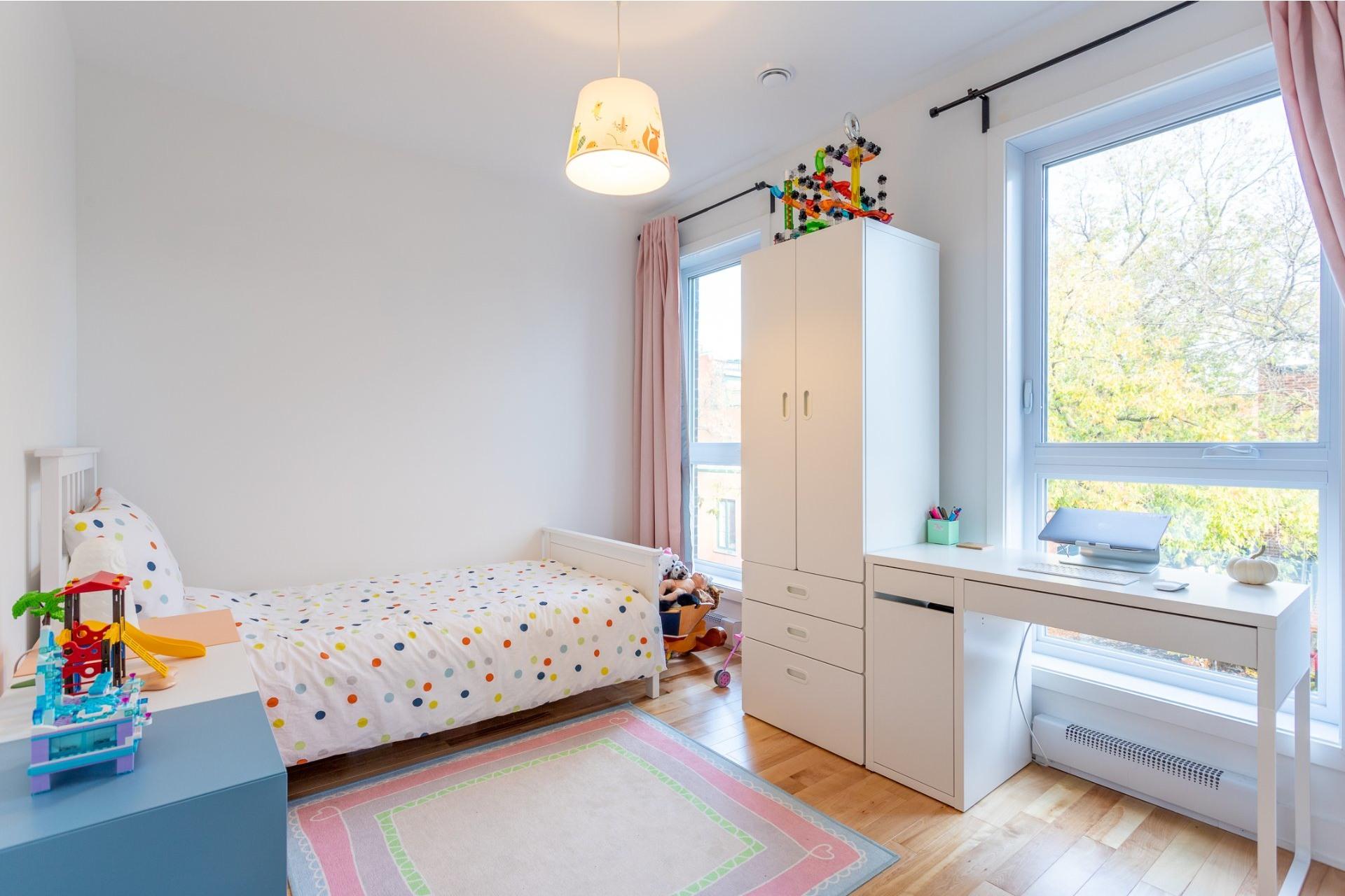 image 14 - Appartement À vendre Villeray/Saint-Michel/Parc-Extension Montréal  - 5 pièces