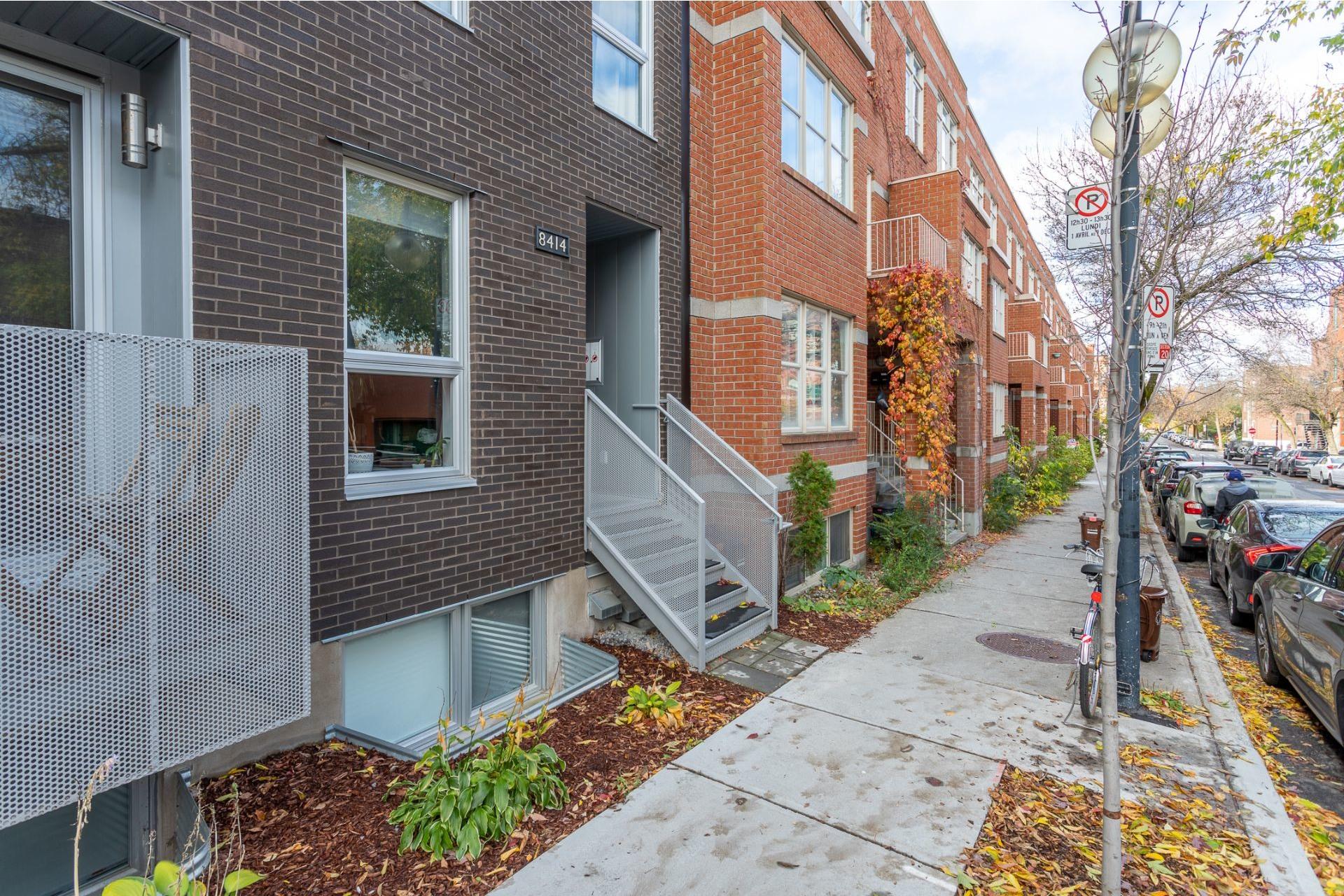 image 27 - Appartement À vendre Villeray/Saint-Michel/Parc-Extension Montréal  - 5 pièces