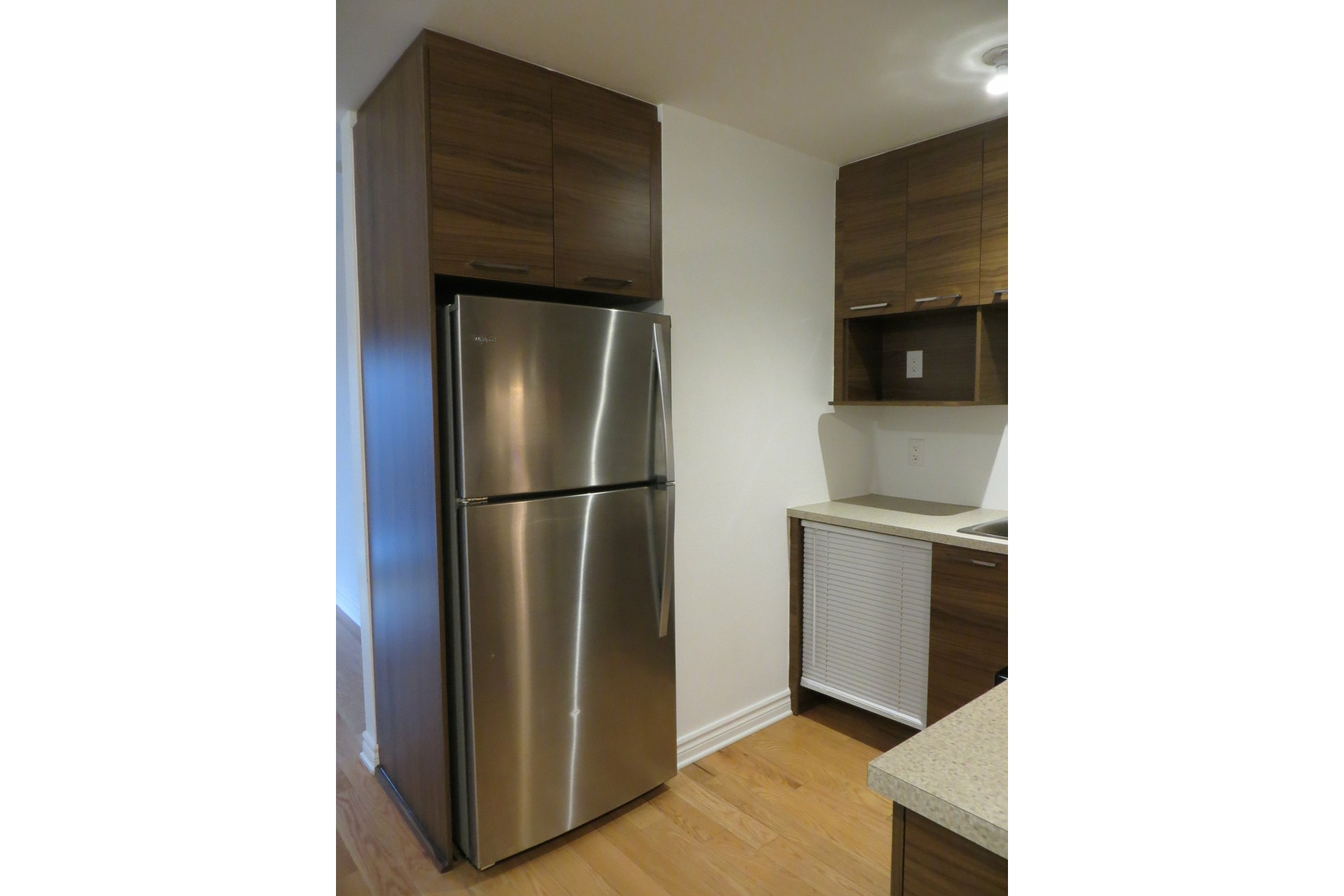 image 15 - Apartment For rent Laval-des-Rapides Laval  - 5 rooms