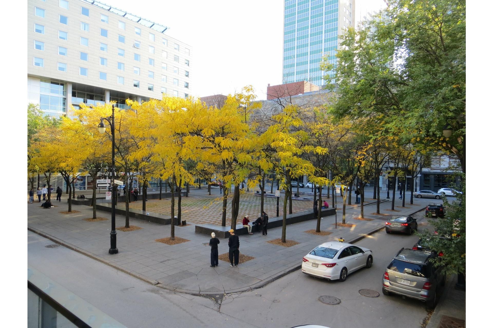 image 20 - Departamento En venta Ville-Marie Montréal  - 8 habitaciones