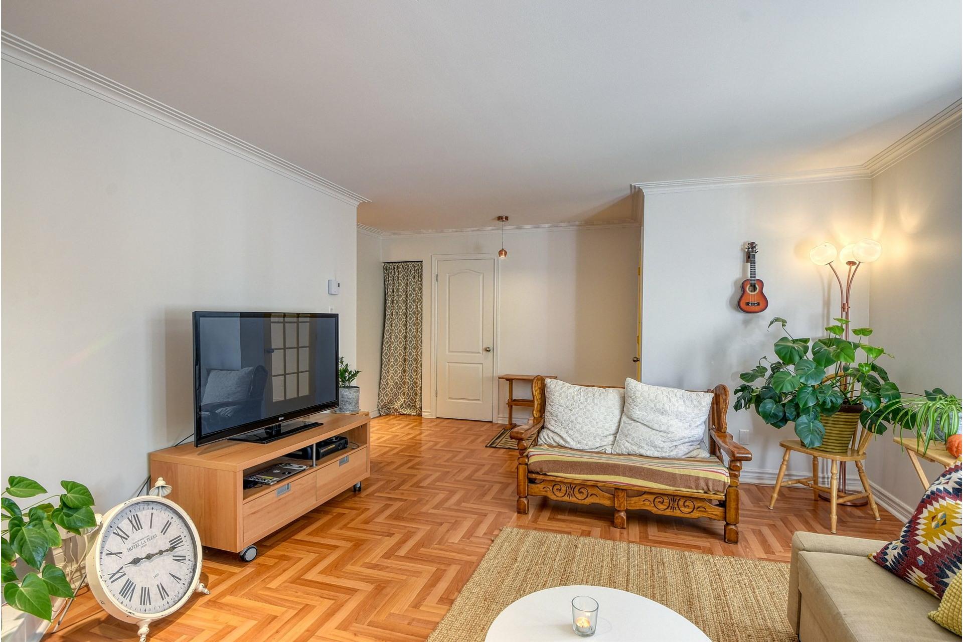 image 4 - Appartement À vendre LaSalle Montréal  - 6 pièces