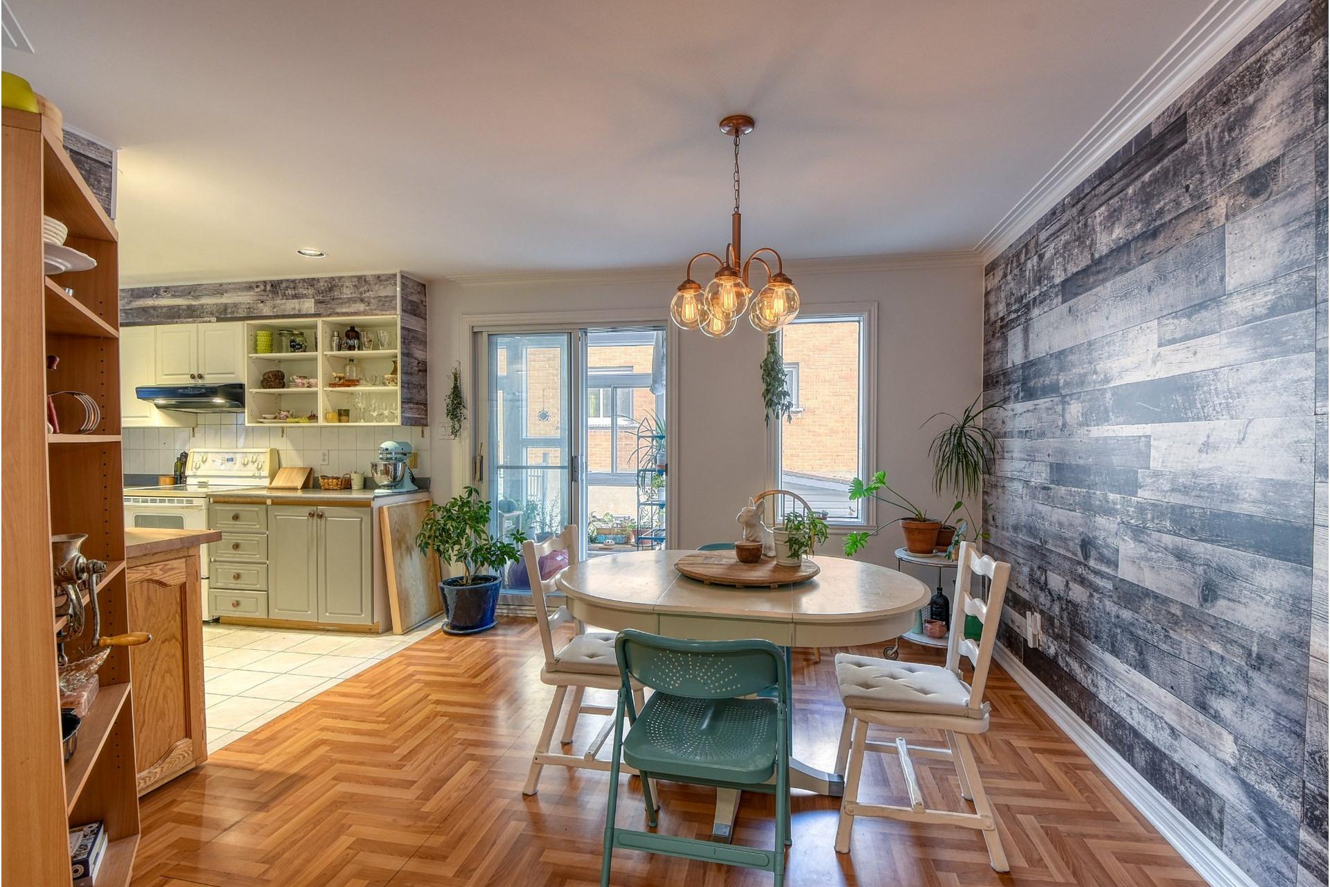image 5 - Appartement À vendre LaSalle Montréal  - 6 pièces