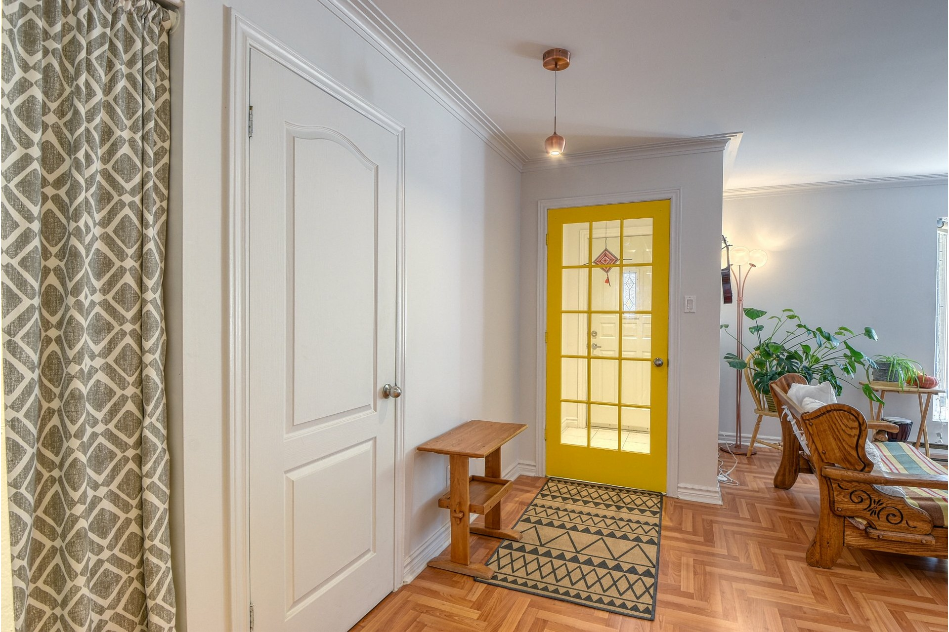 image 1 - Appartement À vendre LaSalle Montréal  - 6 pièces