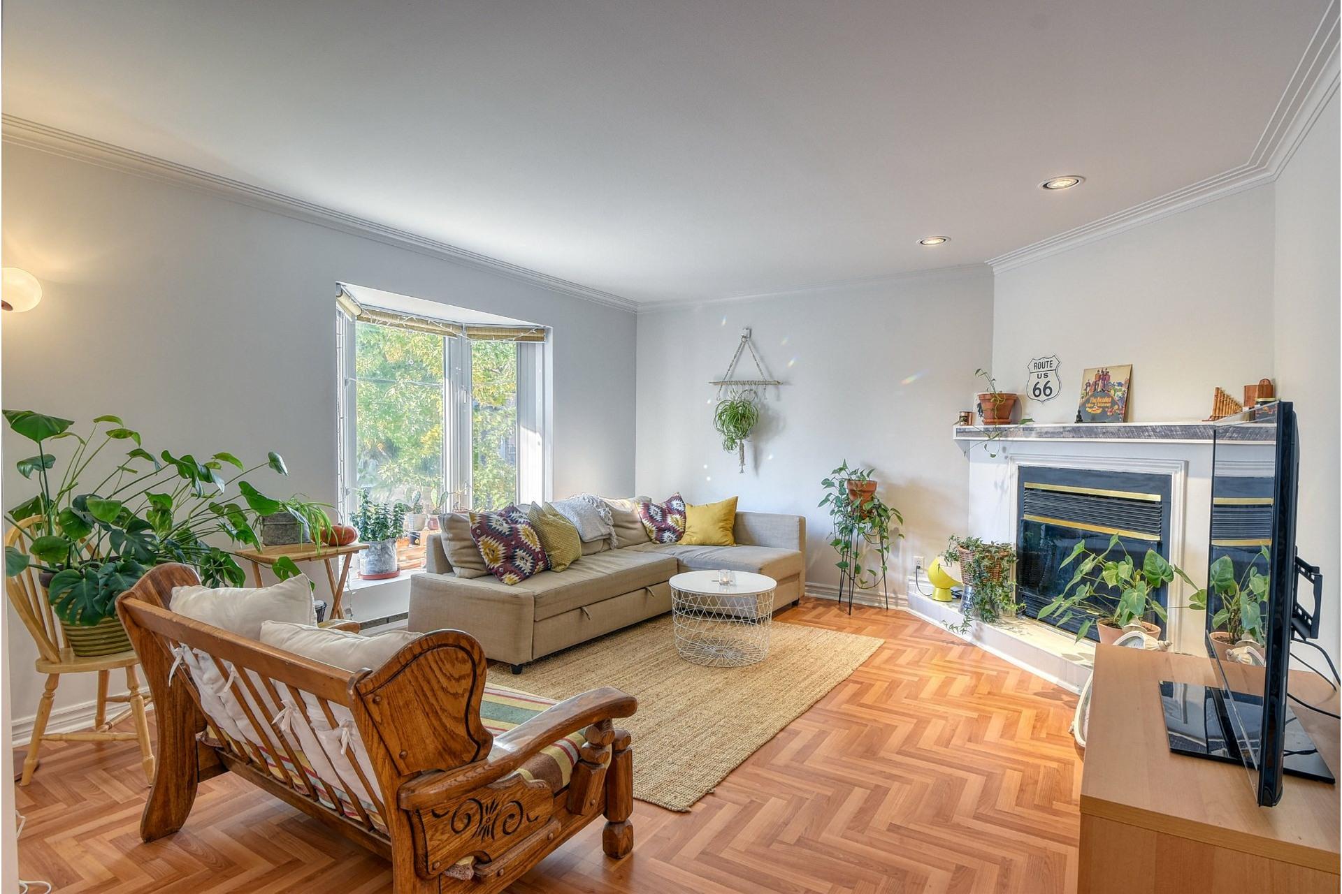 image 2 - Appartement À vendre LaSalle Montréal  - 6 pièces
