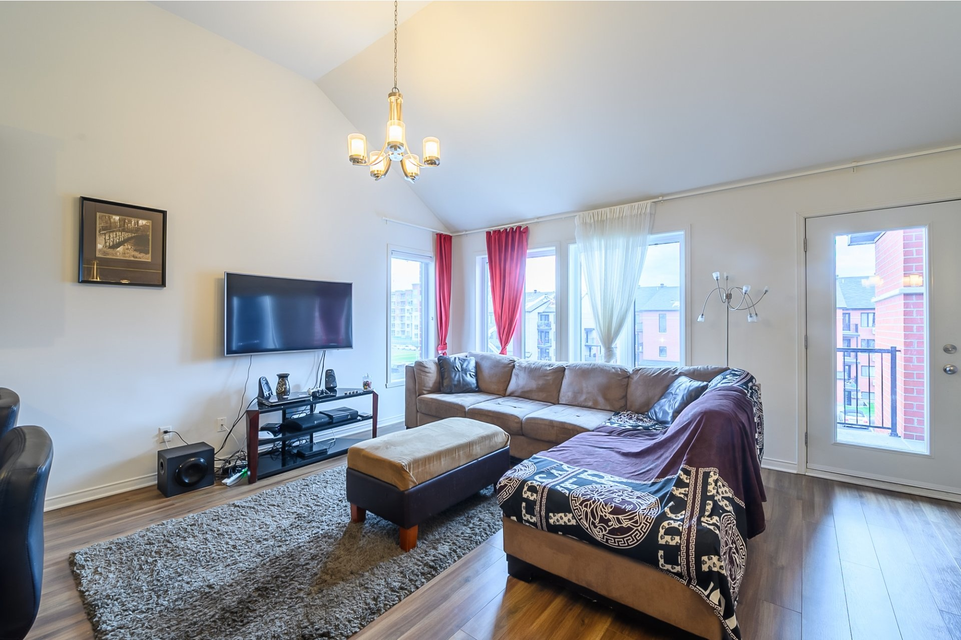 image 3 - Apartment For sale Brossard - 5 rooms