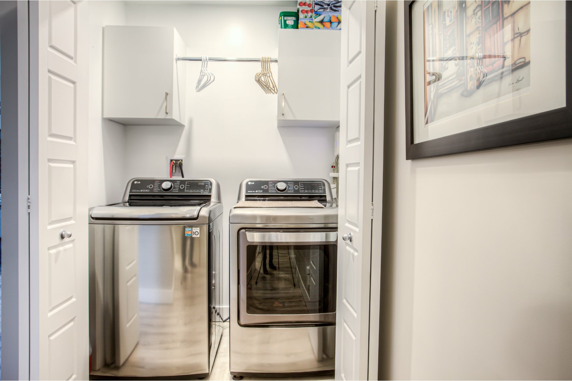 image 16 - Apartment For sale Vaudreuil-Dorion - 7 rooms