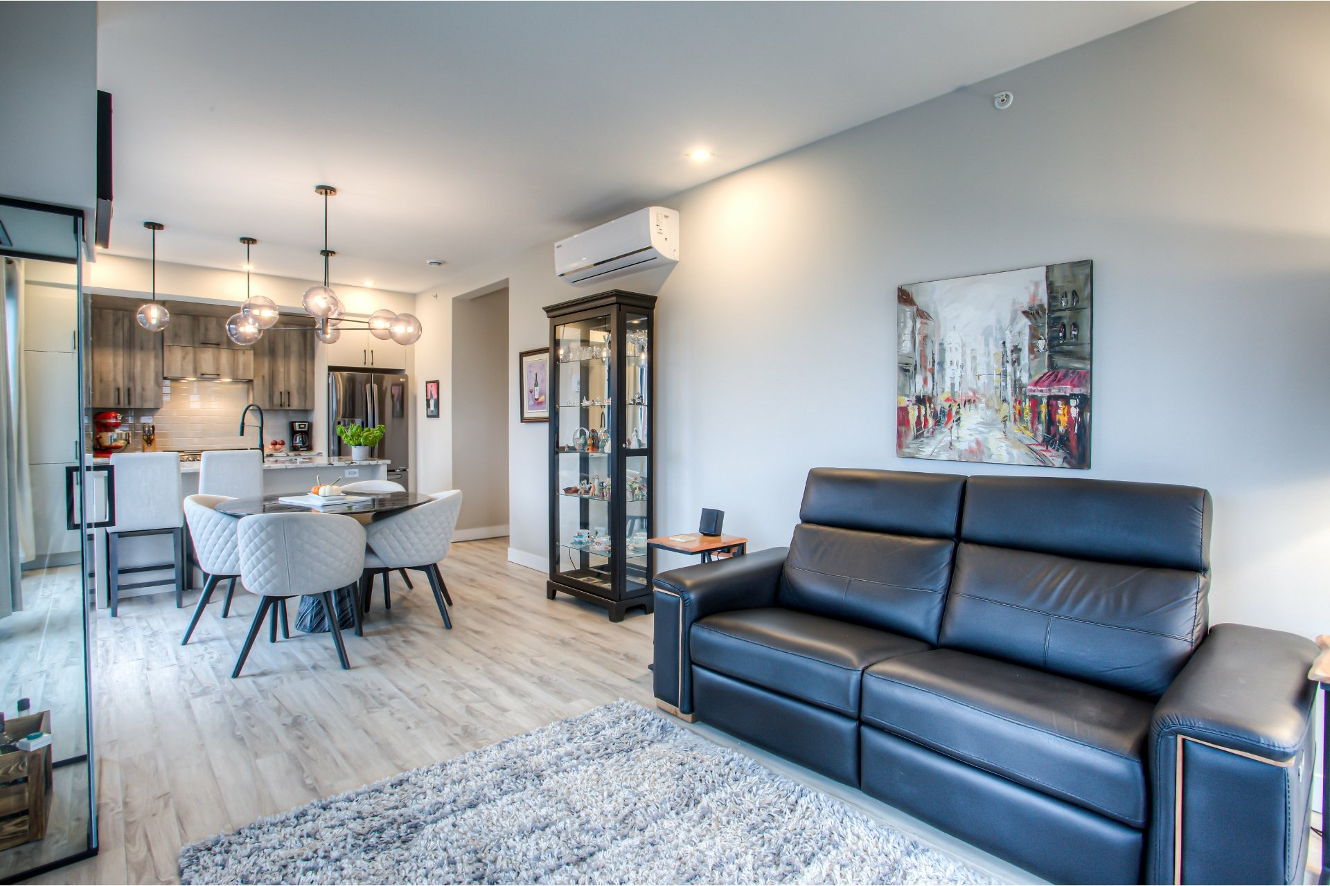 image 3 - Apartment For sale Vaudreuil-Dorion - 7 rooms