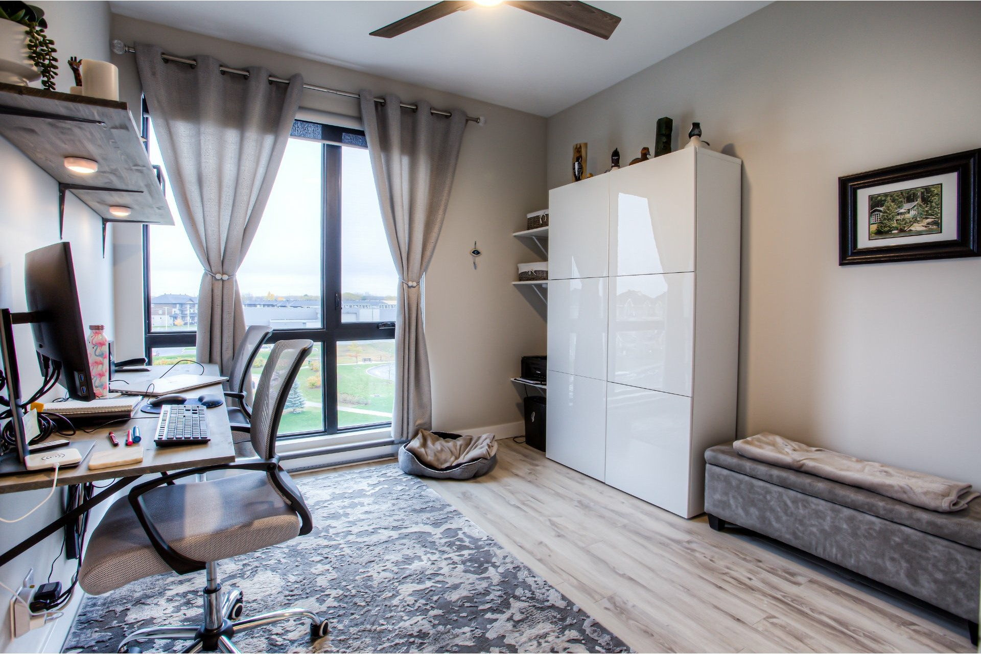 image 13 - Apartment For sale Vaudreuil-Dorion - 7 rooms