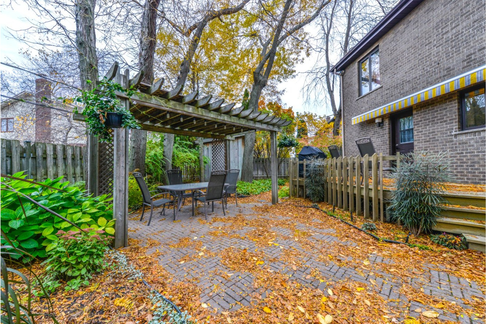 image 42 - House For sale Brossard - 10 rooms
