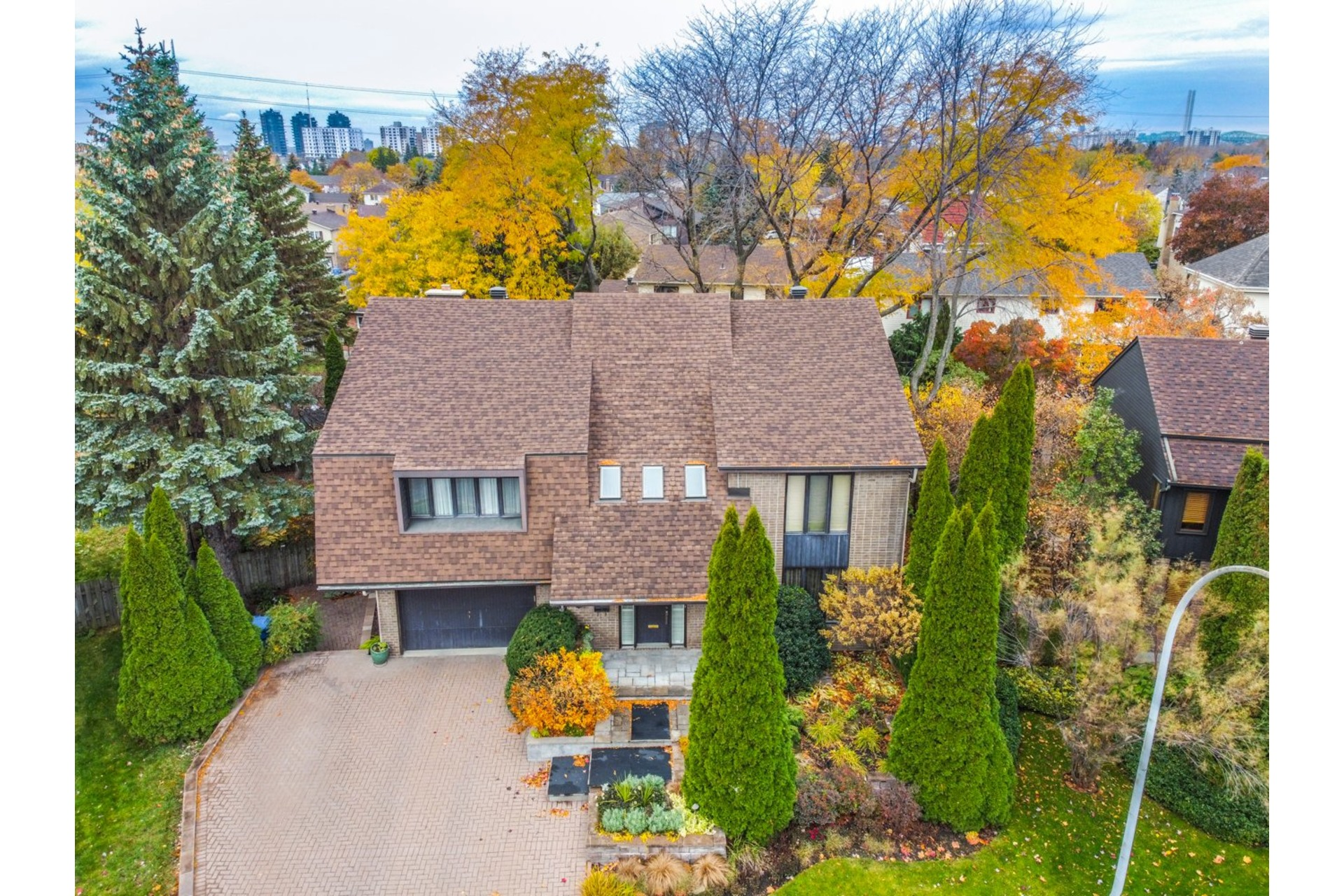 image 33 - House For sale Brossard - 10 rooms