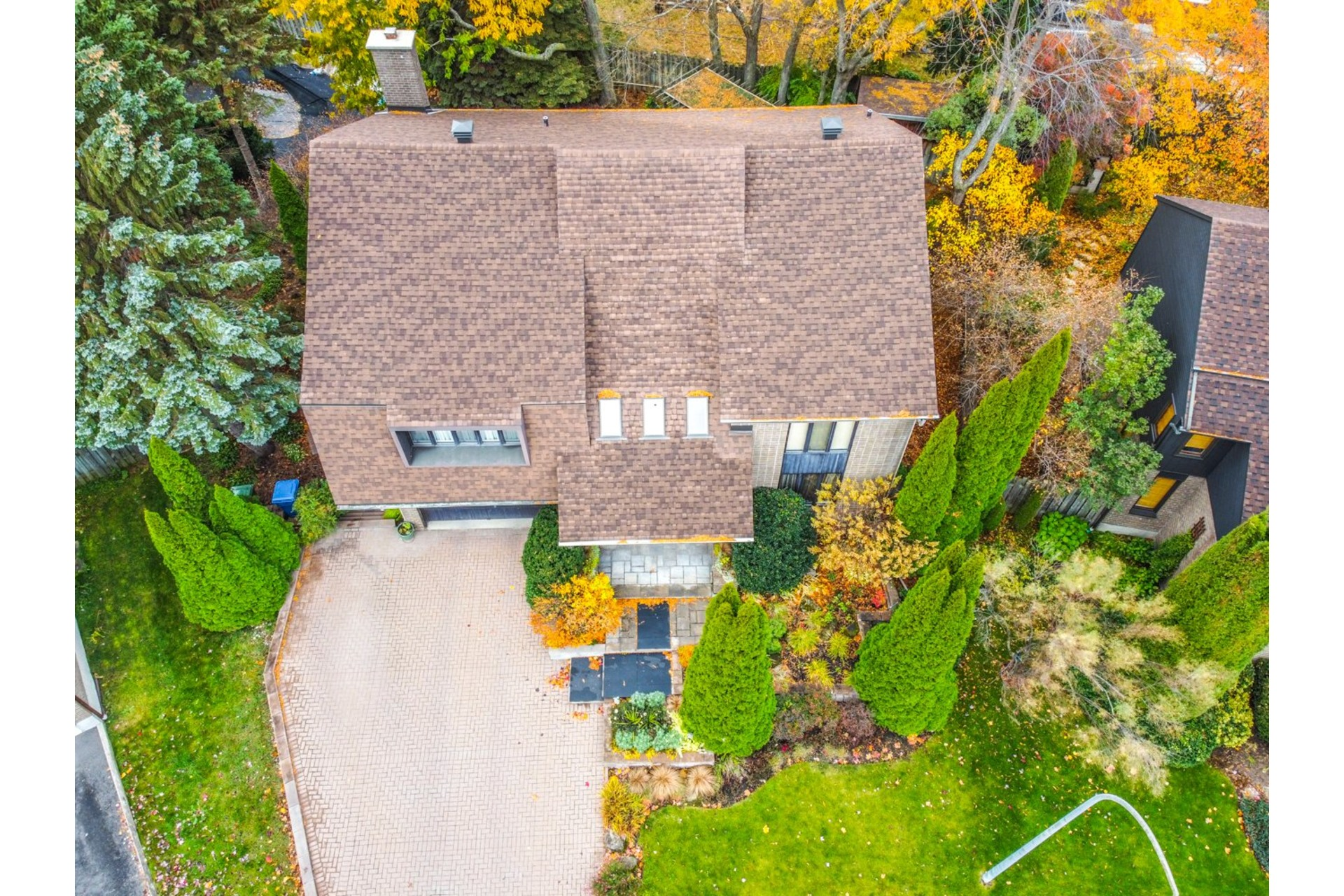 image 34 - House For sale Brossard - 10 rooms