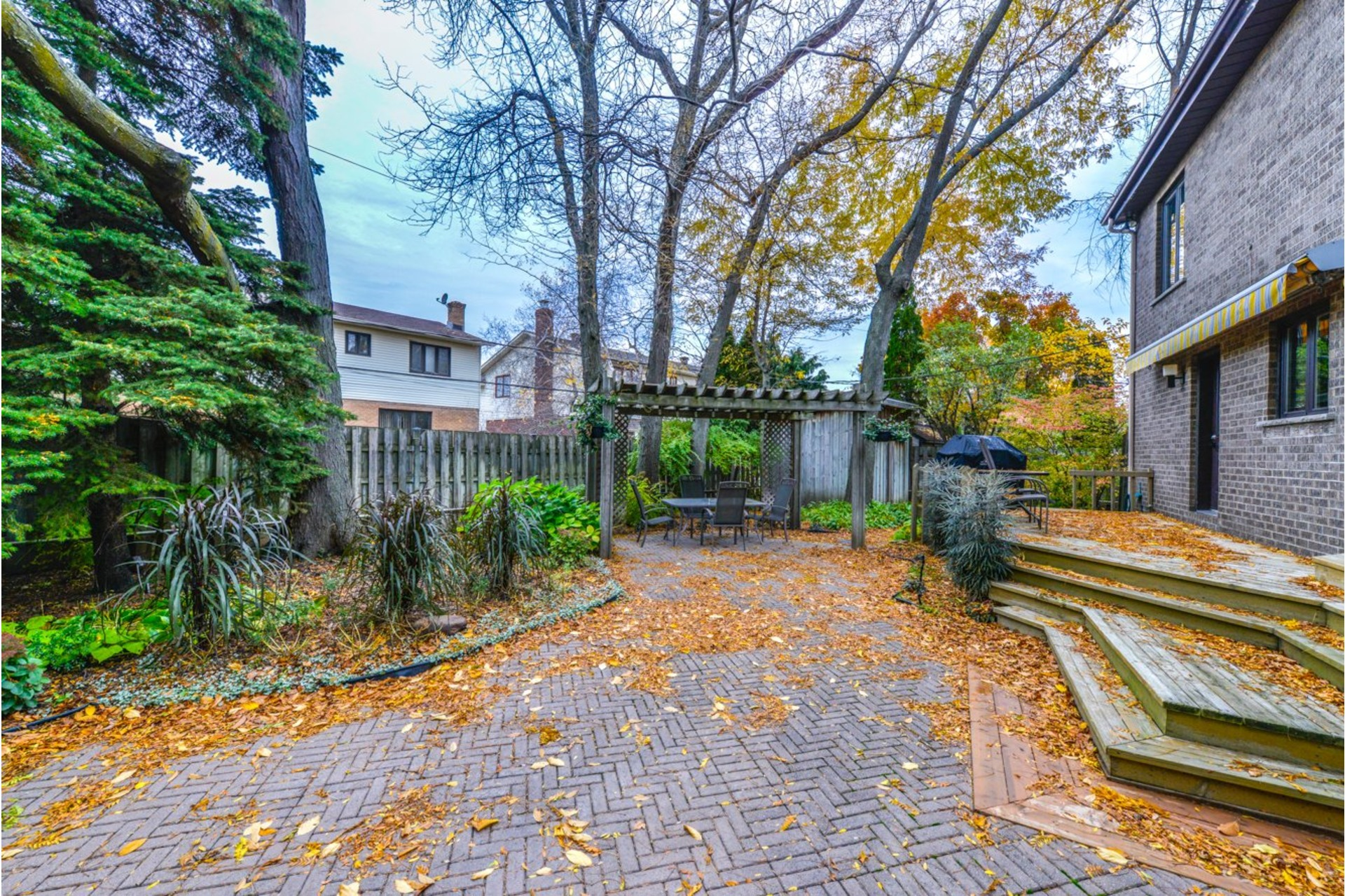 image 40 - House For sale Brossard - 10 rooms