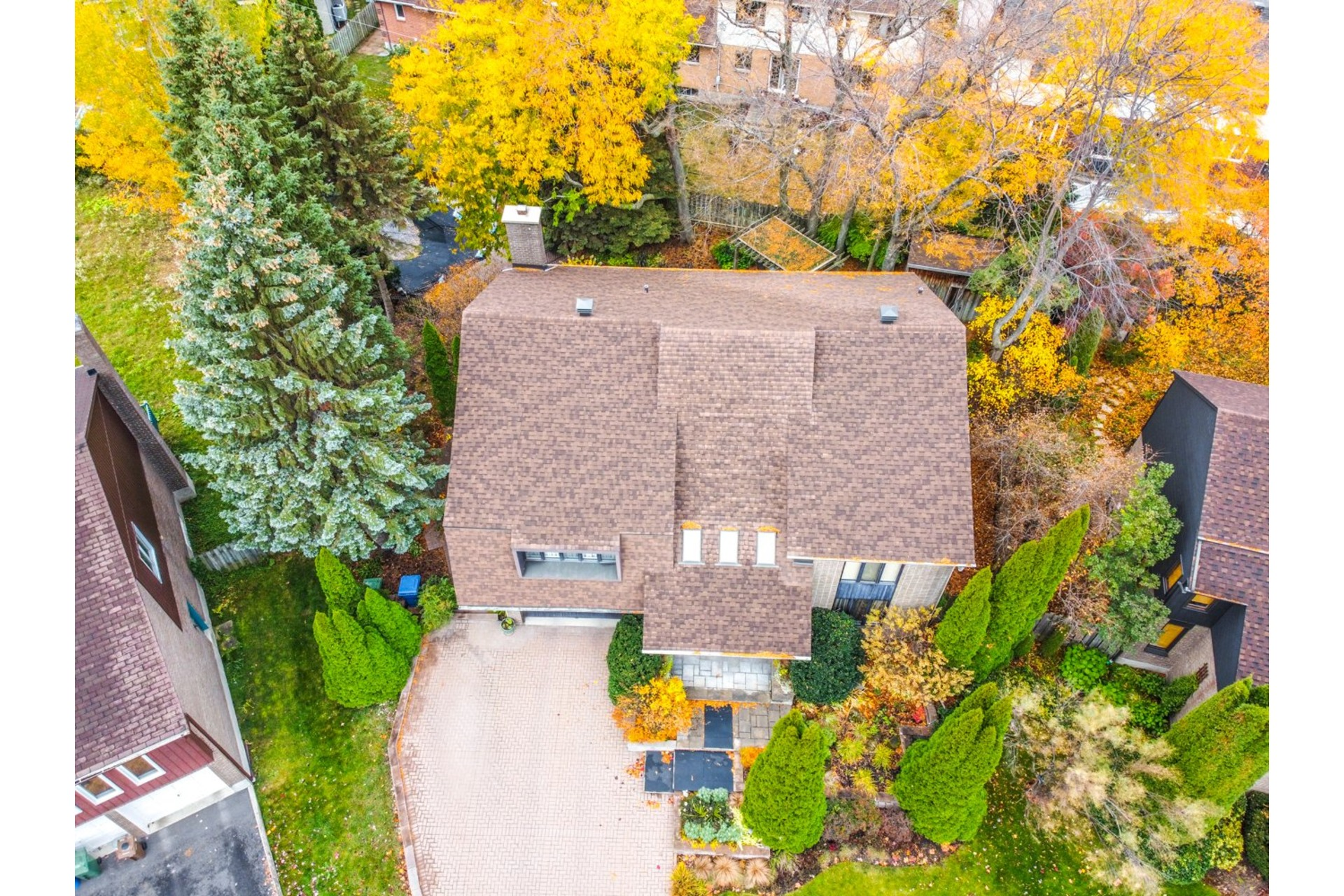 image 35 - House For sale Brossard - 10 rooms