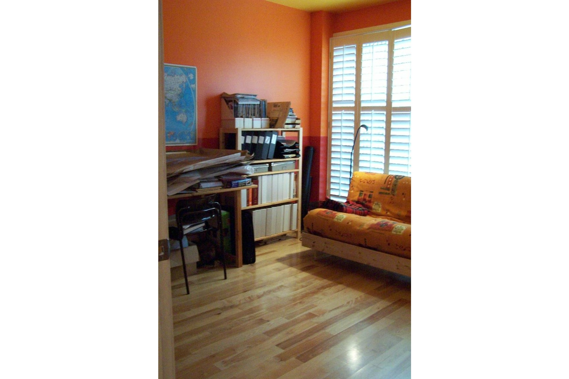 image 14 - Apartment For sale Ville-Marie Montréal  - 6 rooms
