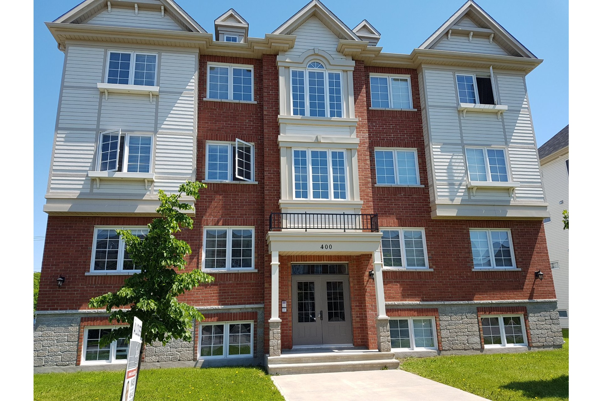 image 0 - Apartment For sale Vaudreuil-Dorion - 6 rooms