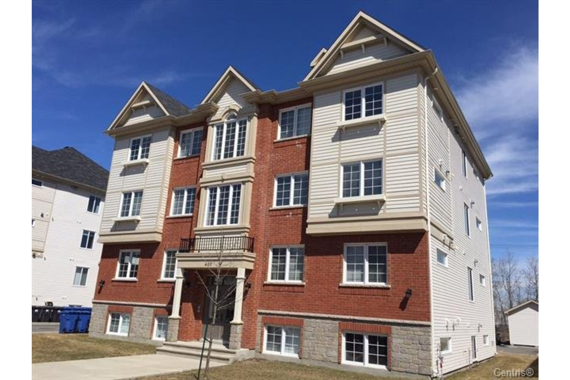 image 1 - Apartment For sale Vaudreuil-Dorion - 6 rooms