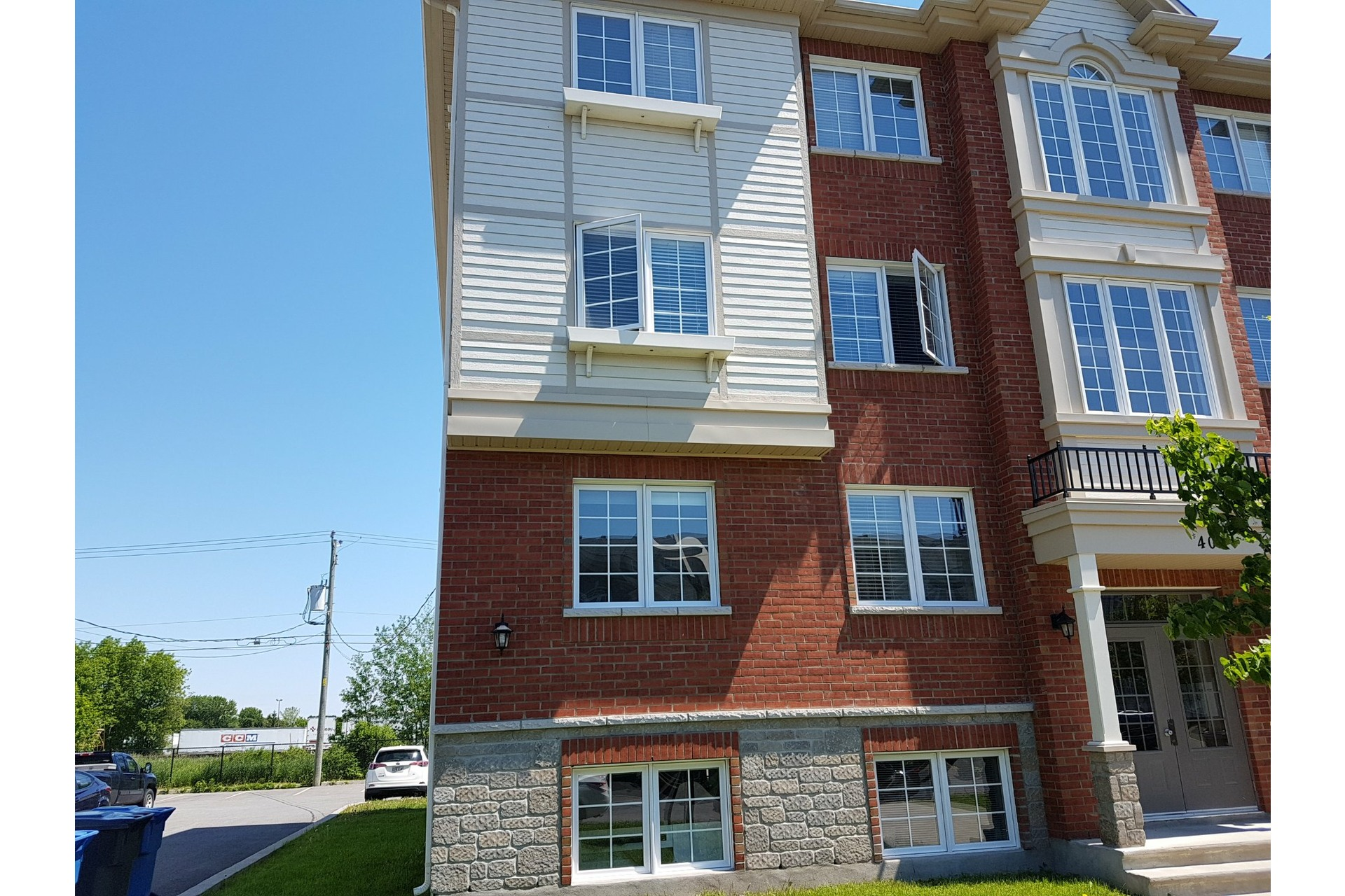 image 17 - Apartment For sale Vaudreuil-Dorion - 6 rooms