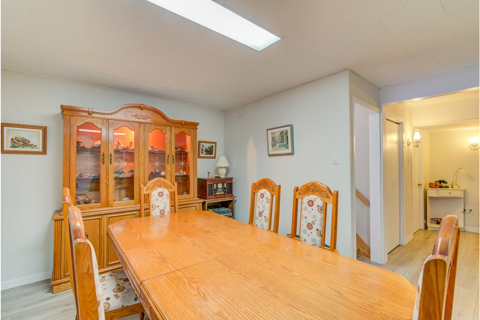 image 27 - Maison À vendre Sainte-Anne-des-Plaines - 12 pièces