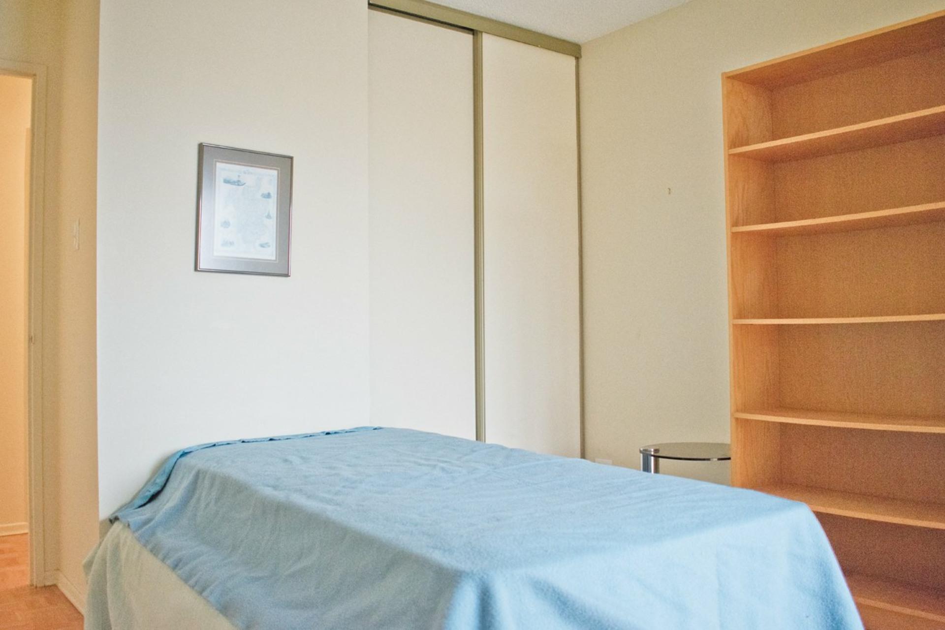 image 12 - Apartment For sale Côte-Saint-Luc - 7 rooms
