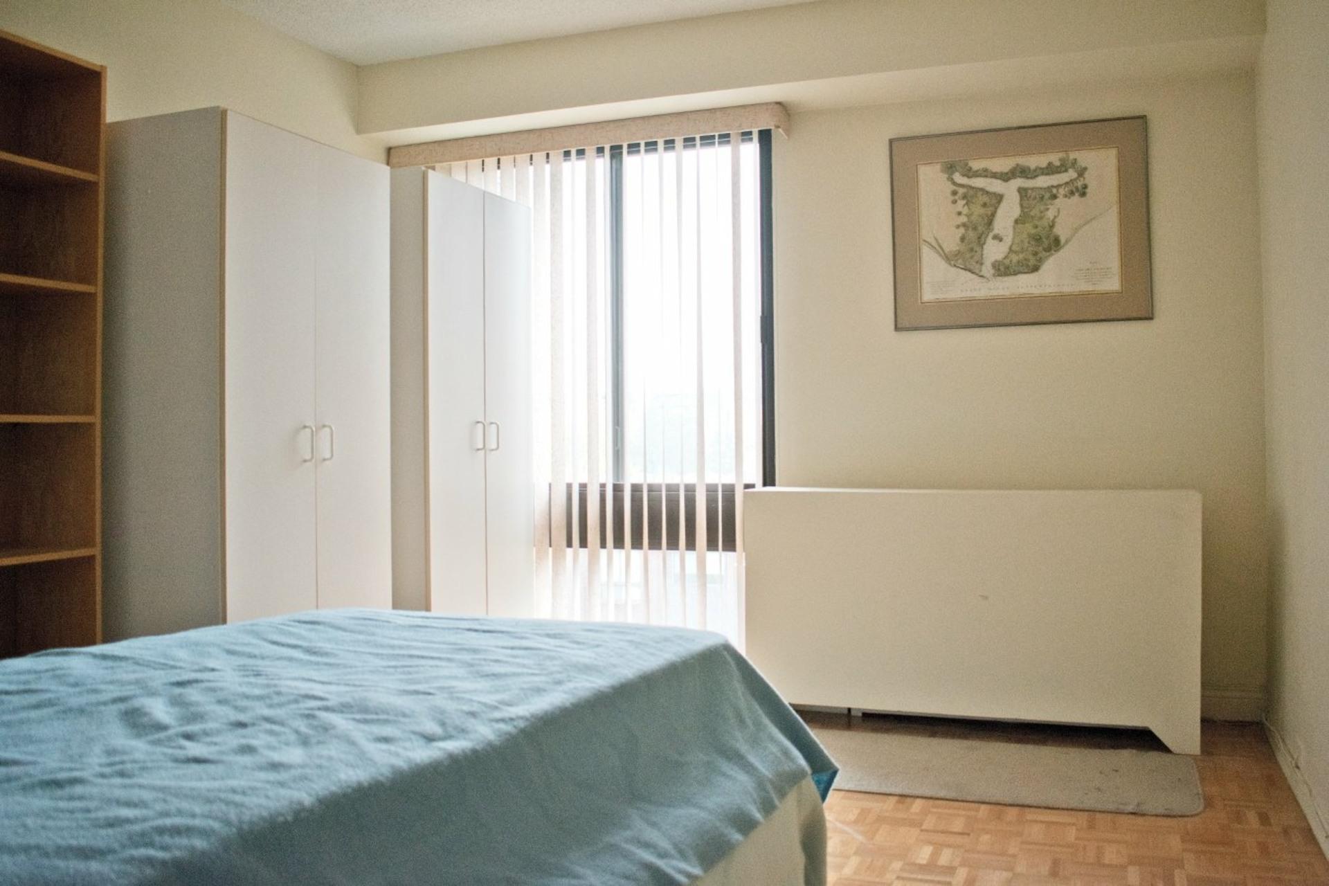 image 11 - Apartment For sale Côte-Saint-Luc - 7 rooms