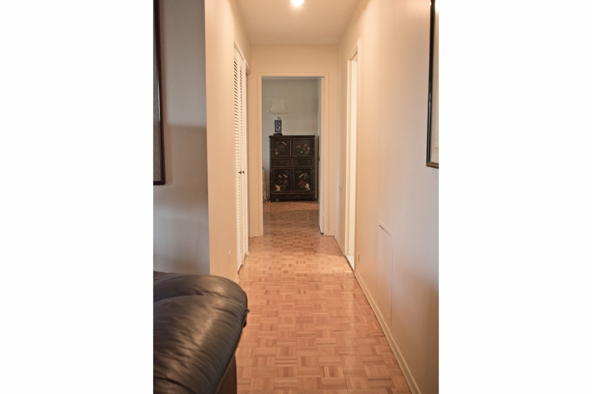 image 8 - Apartment For sale Côte-Saint-Luc - 7 rooms