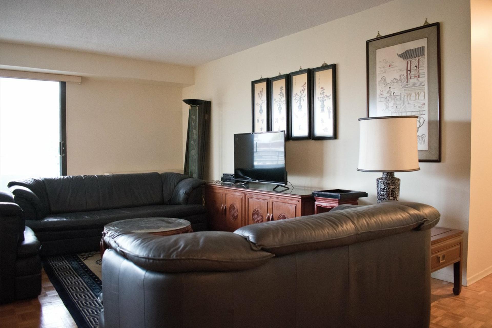 image 2 - Apartment For sale Côte-Saint-Luc - 7 rooms