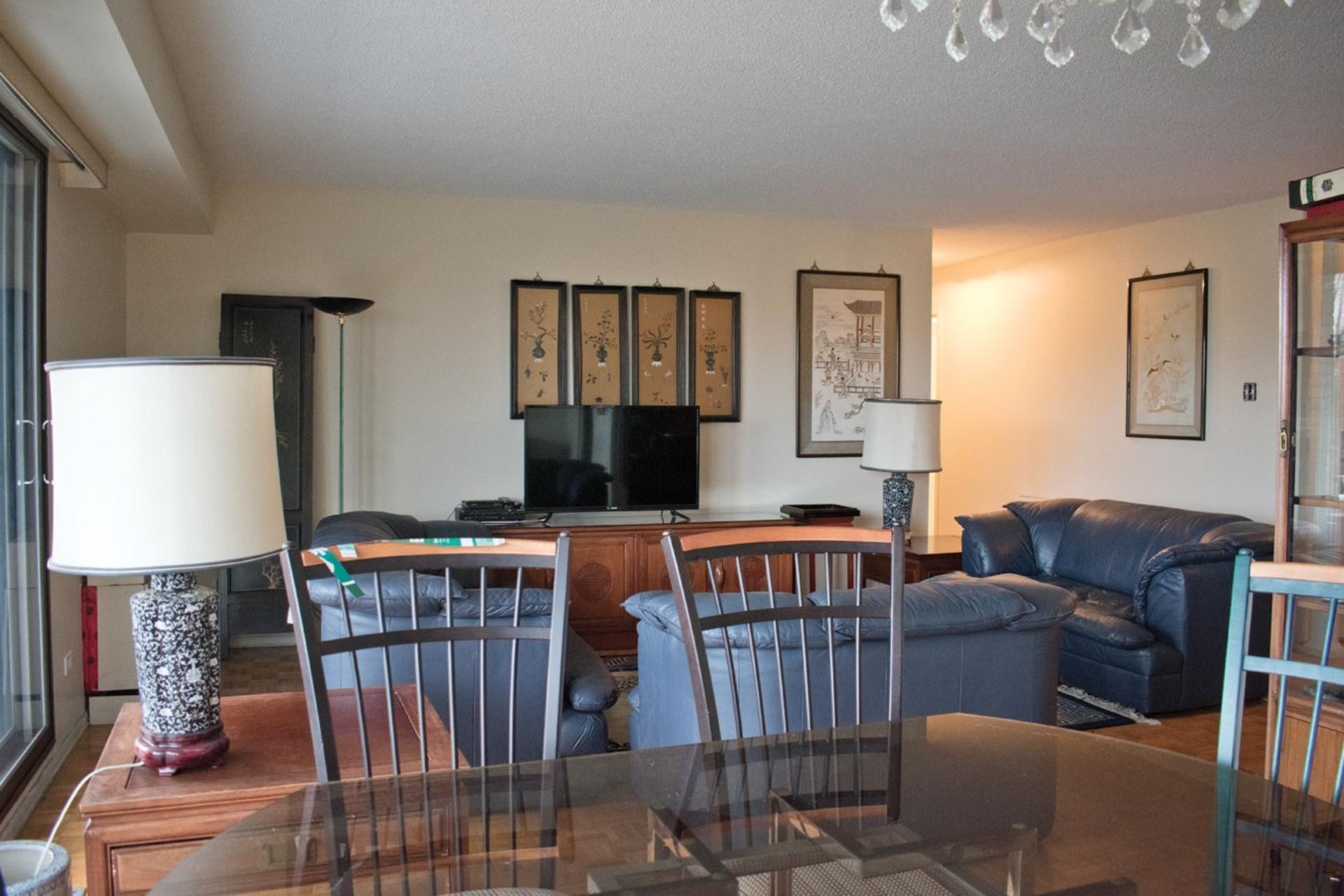 image 4 - Apartment For sale Côte-Saint-Luc - 7 rooms