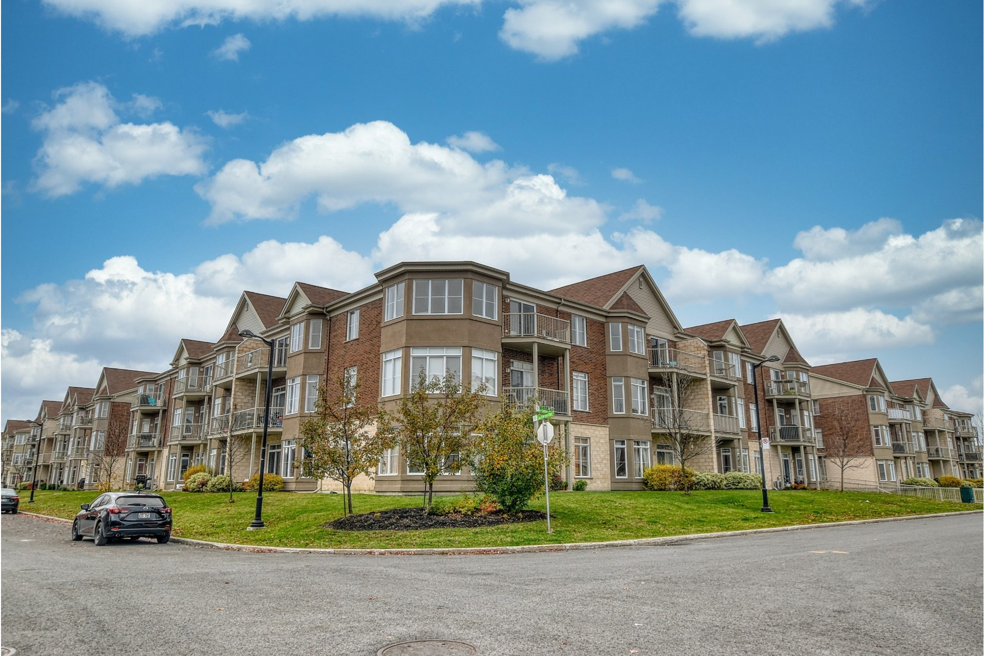 image 19 - Apartment For sale Brossard - 6 rooms