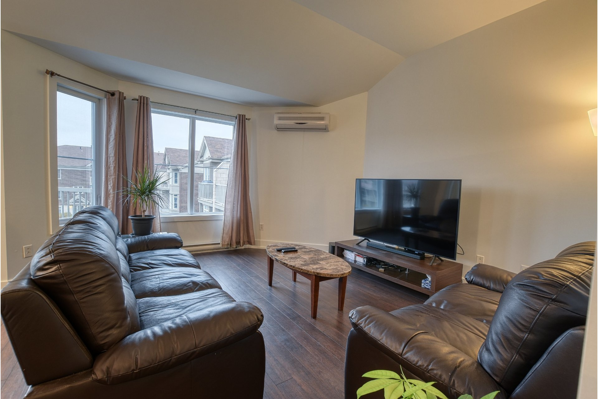 image 1 - Apartment For sale Brossard - 6 rooms