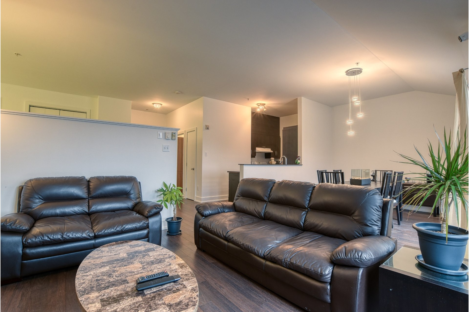 image 4 - Apartment For sale Brossard - 6 rooms