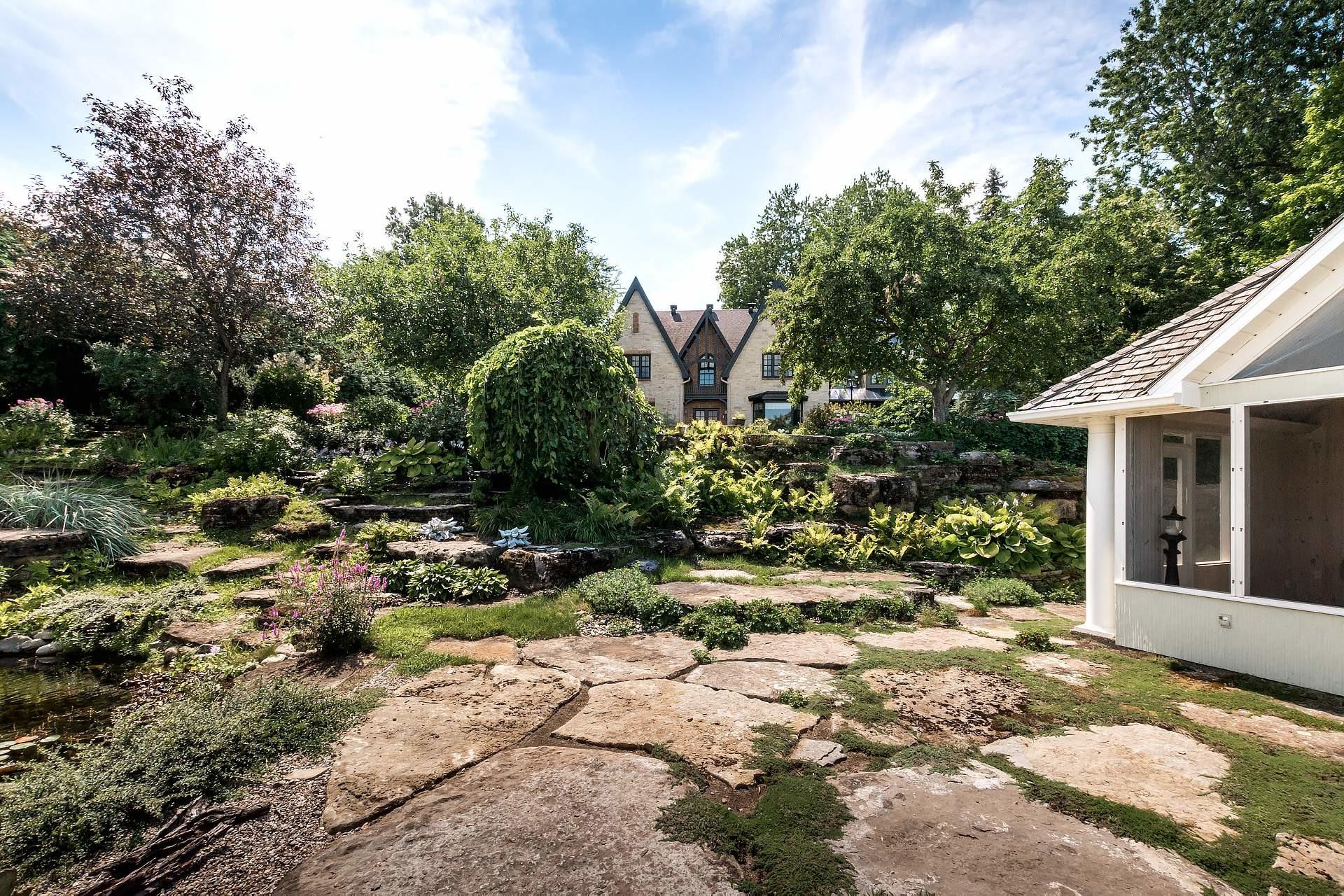 image 81 - Casa In Vendita Hudson