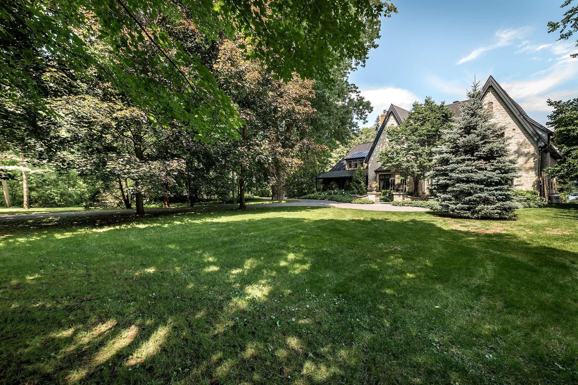 image 62 - Casa In Vendita Hudson