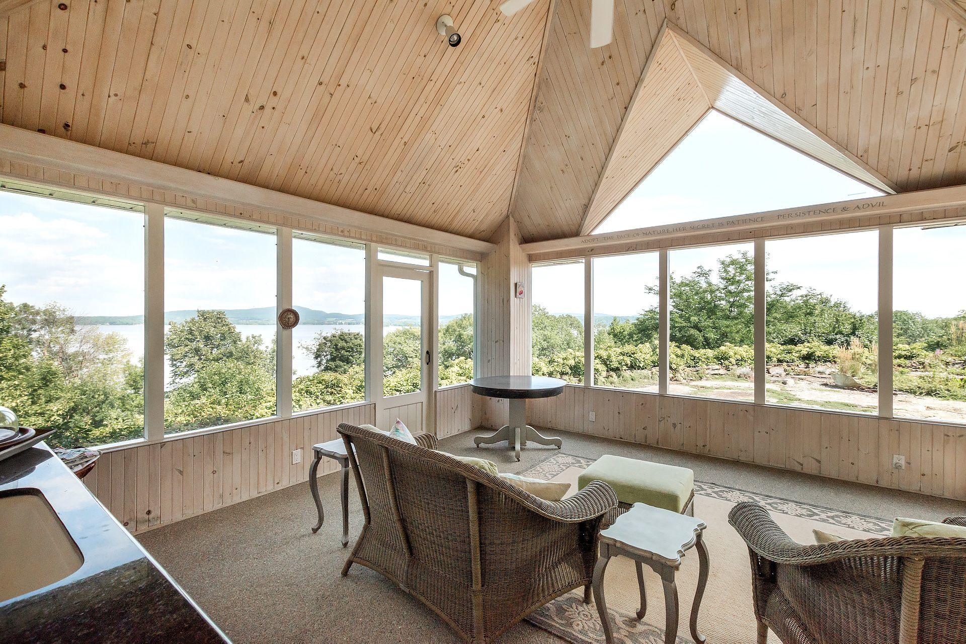 image 84 - Casa In Vendita Hudson