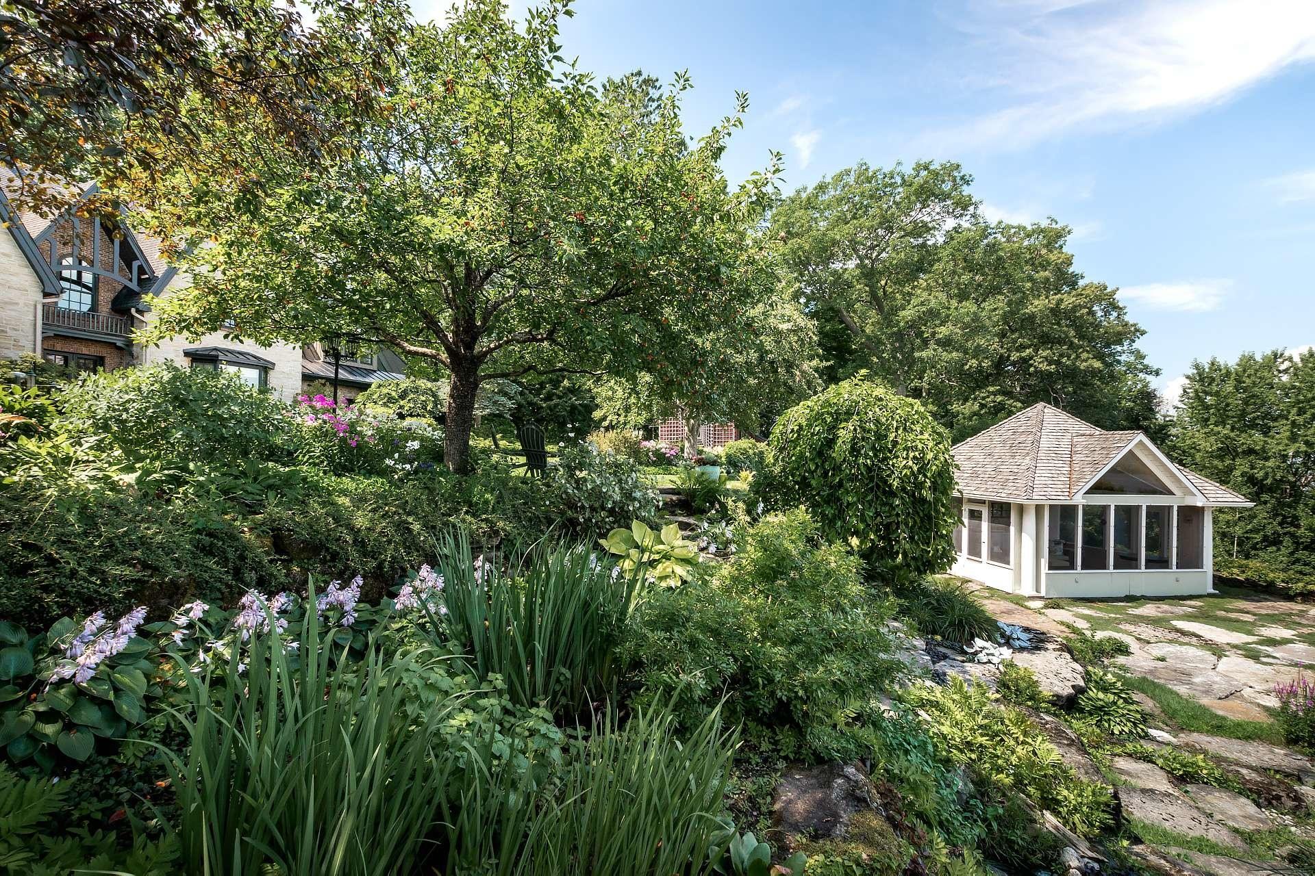 image 79 - Casa In Vendita Hudson