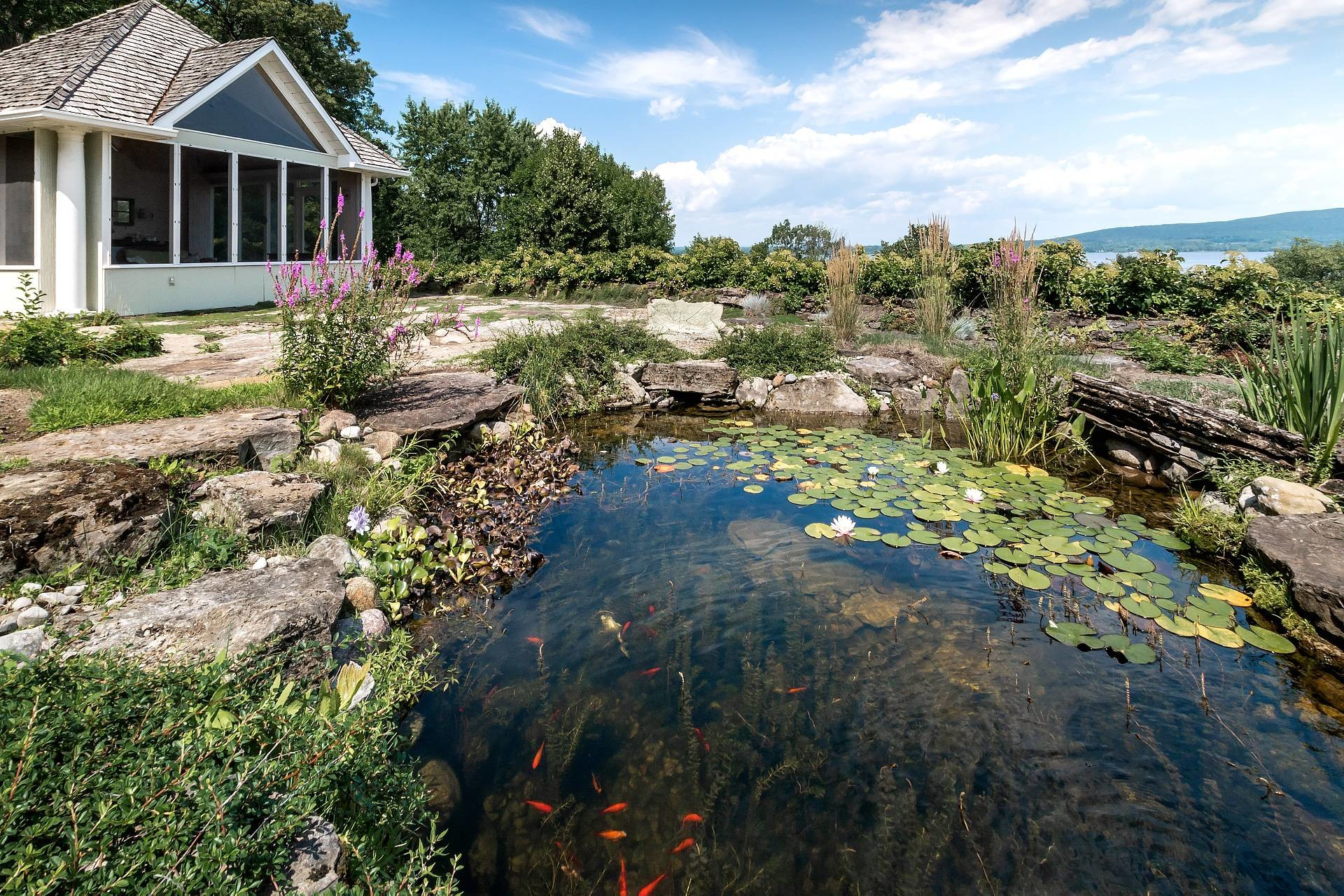 image 80 - Casa In Vendita Hudson