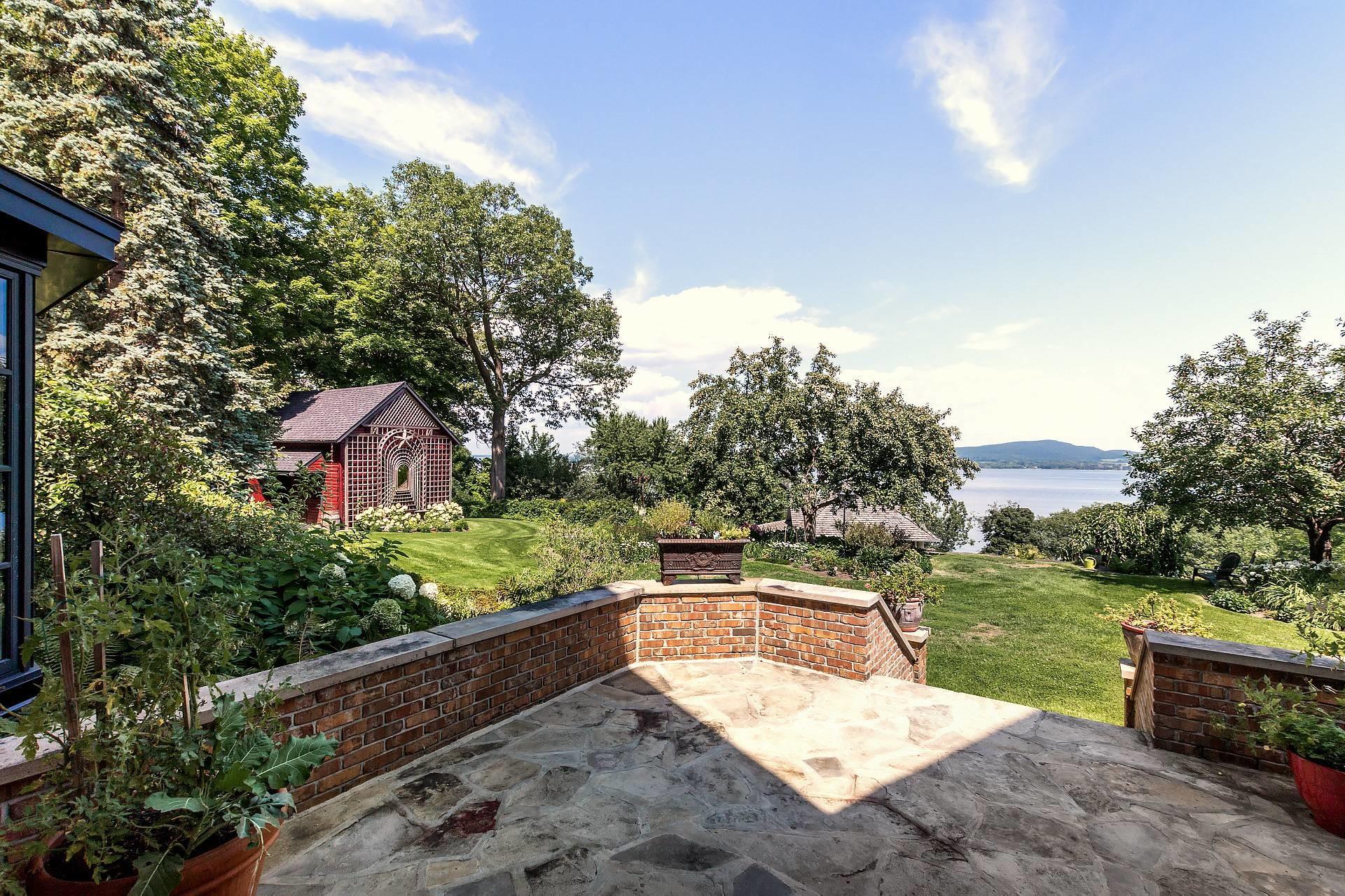 image 56 - Casa In Vendita Hudson