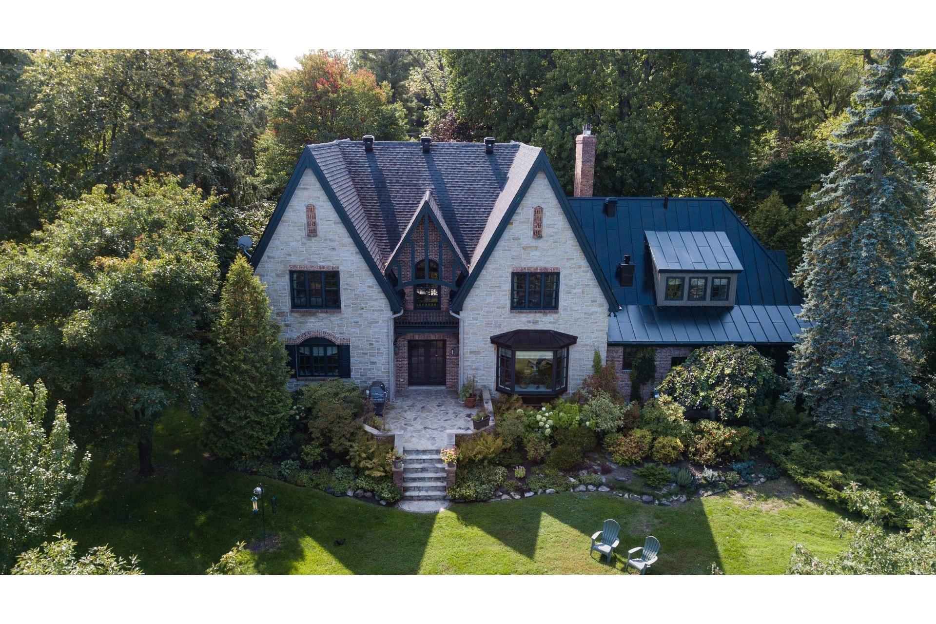 image 65 - Casa In Vendita Hudson