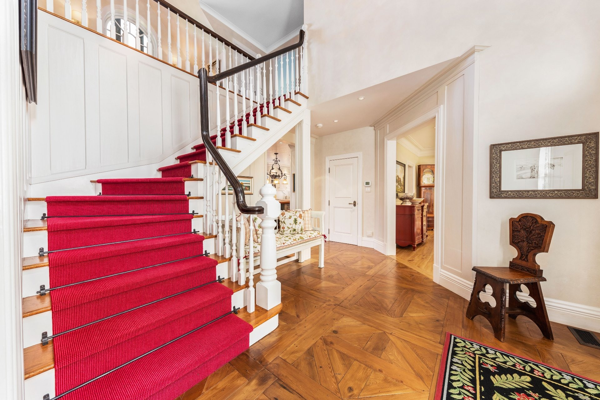 image 15 - Casa In Vendita Hudson
