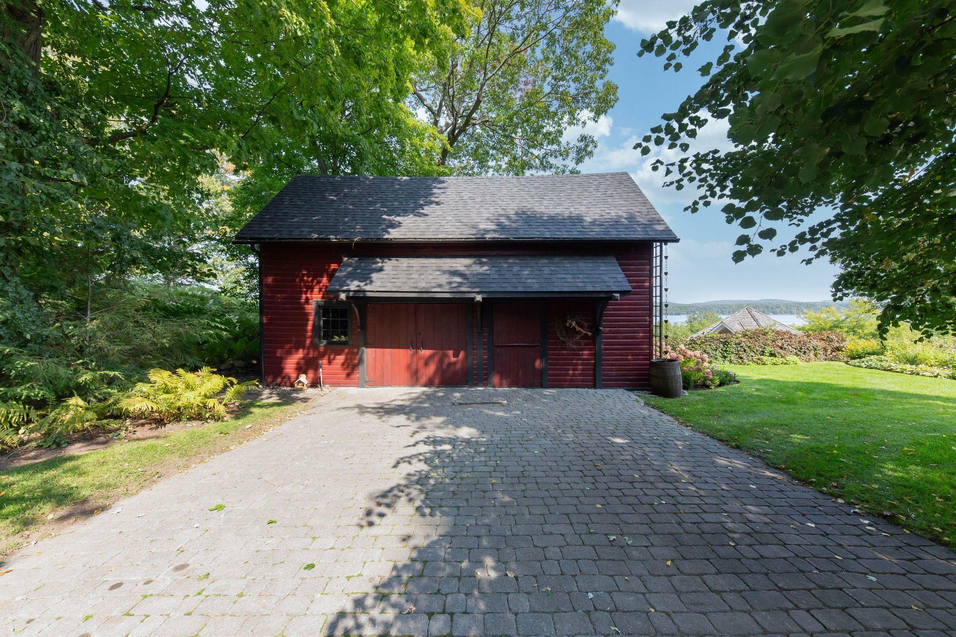 image 71 - Casa In Vendita Hudson