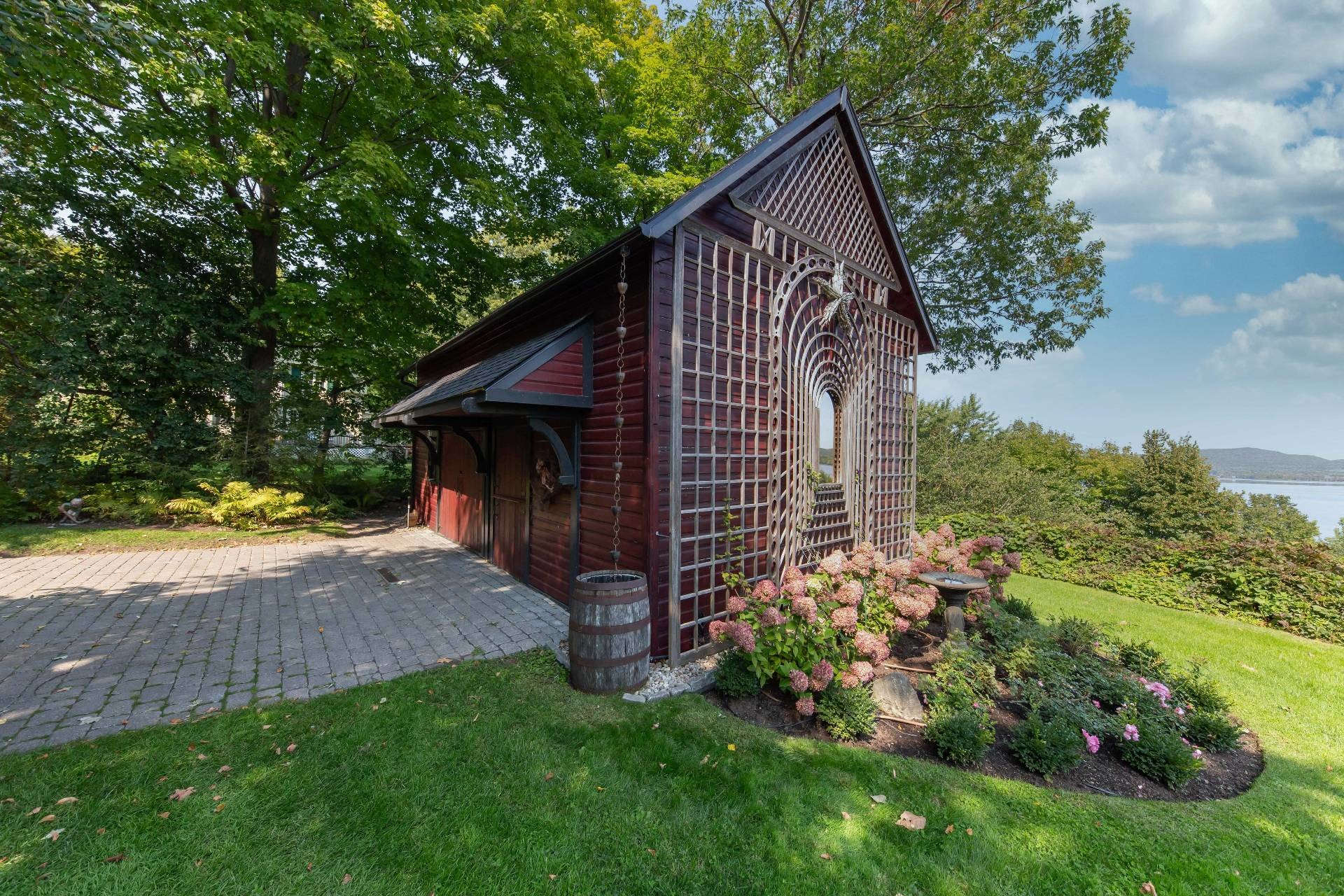 image 73 - Casa In Vendita Hudson