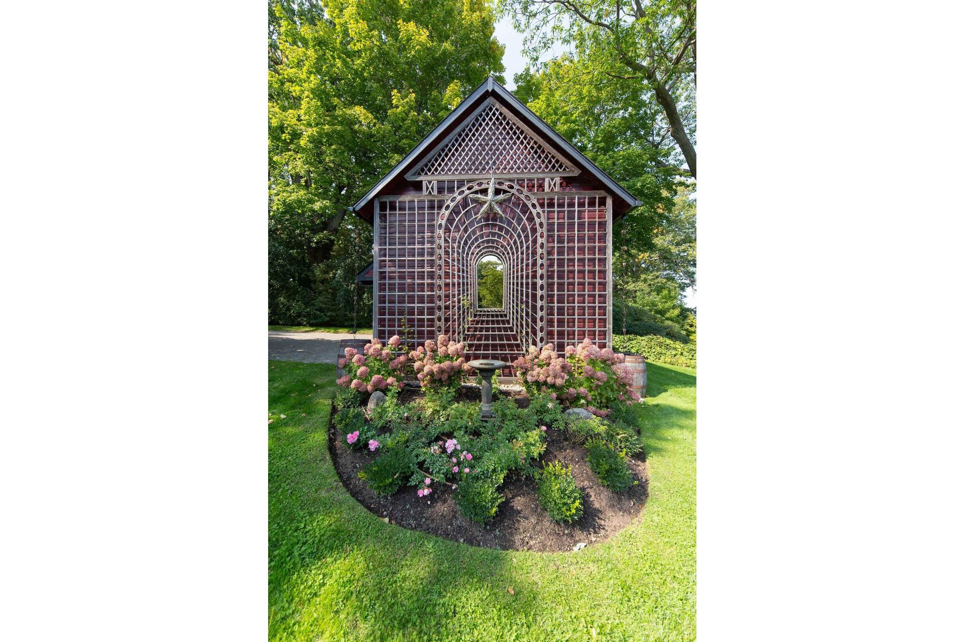 image 72 - Casa In Vendita Hudson