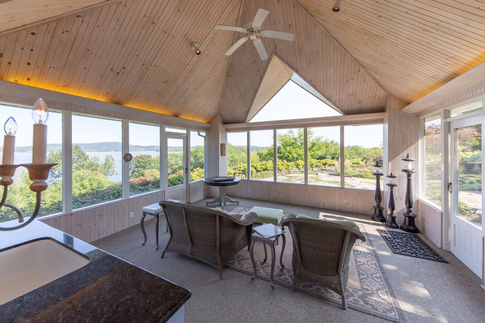 image 82 - Casa In Vendita Hudson