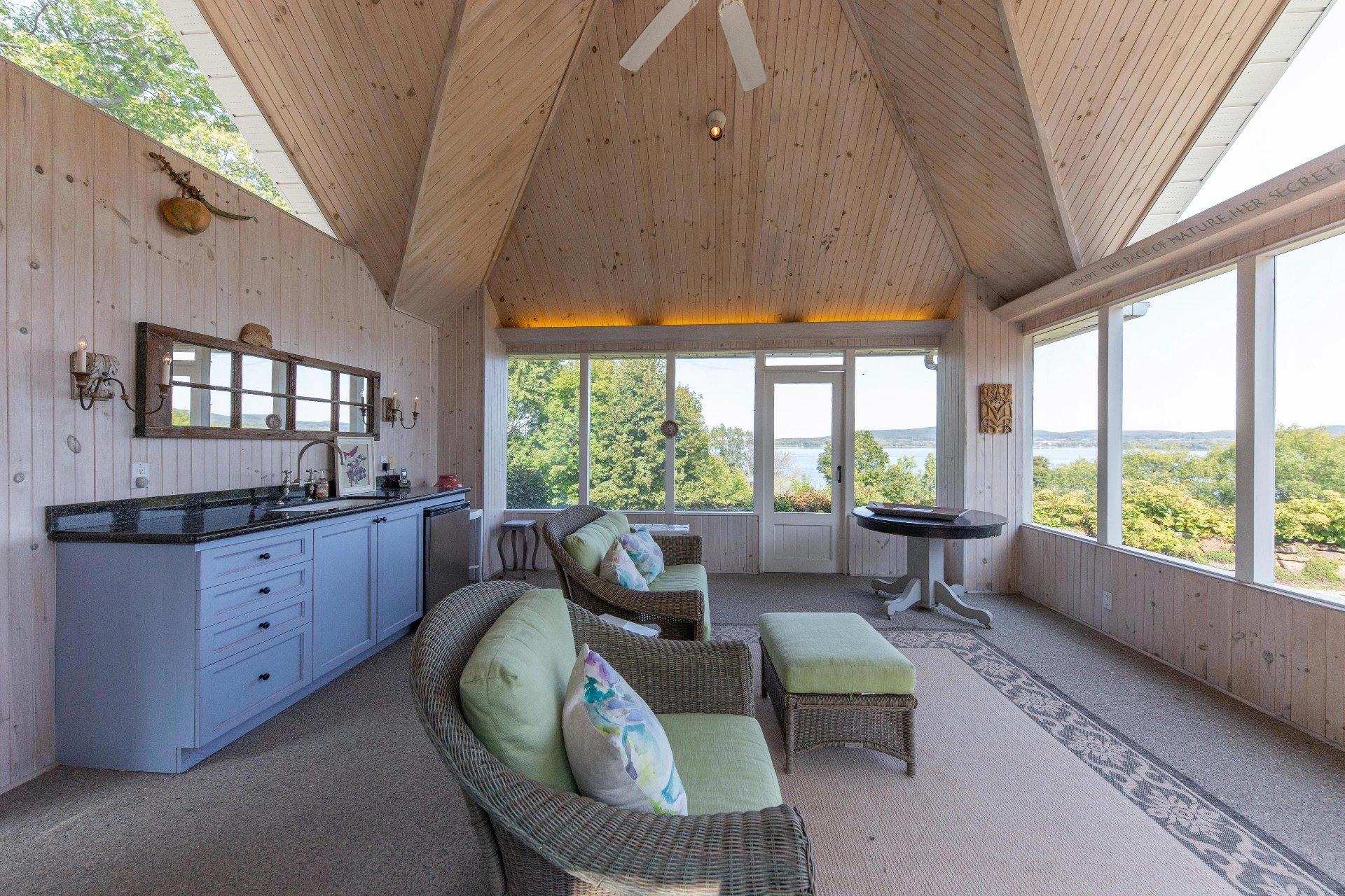 image 83 - Casa In Vendita Hudson